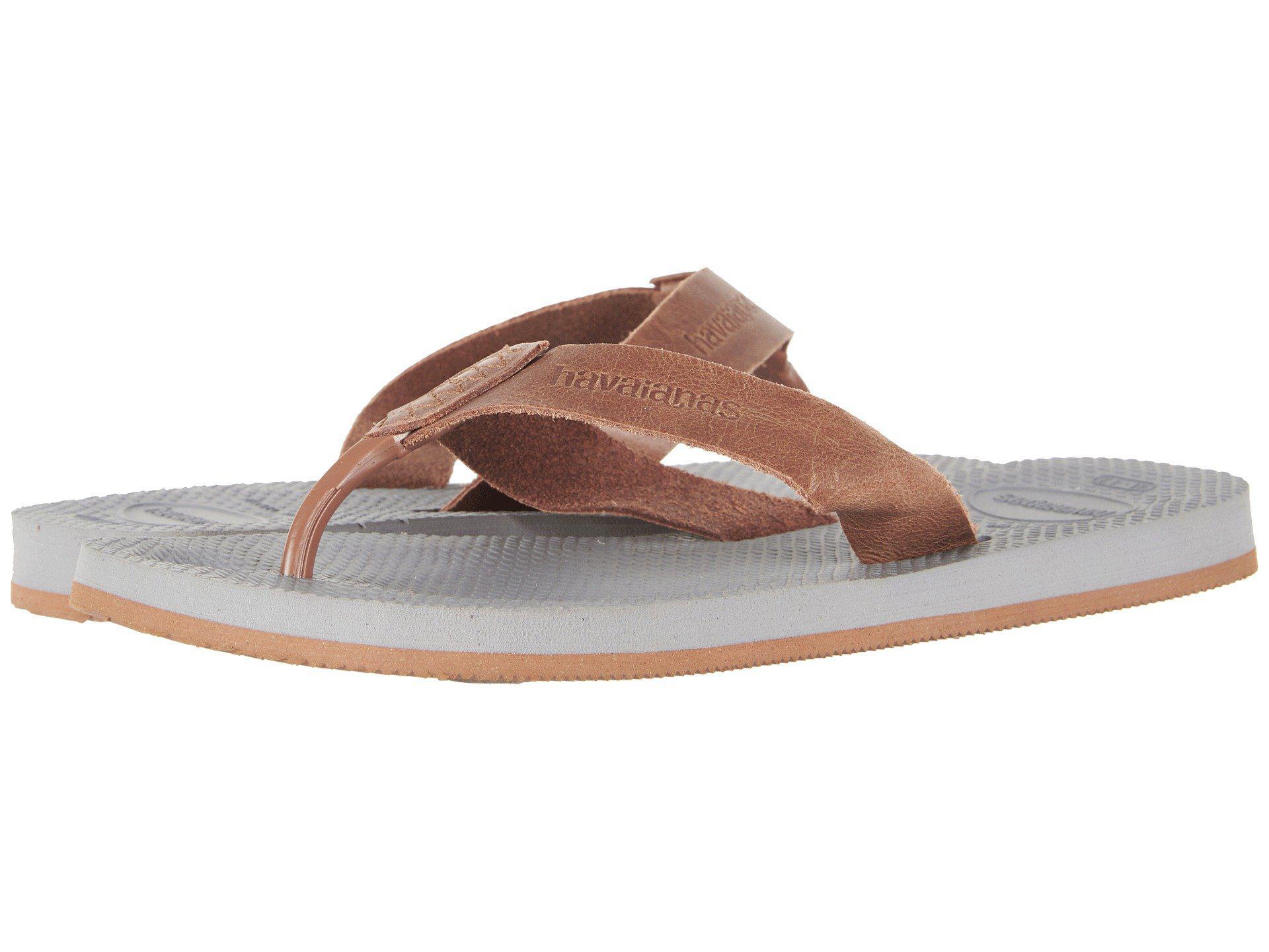 5f50383cb Lyst - Havaianas Urban Special Flip-flops (black) Men s Sandals in ...