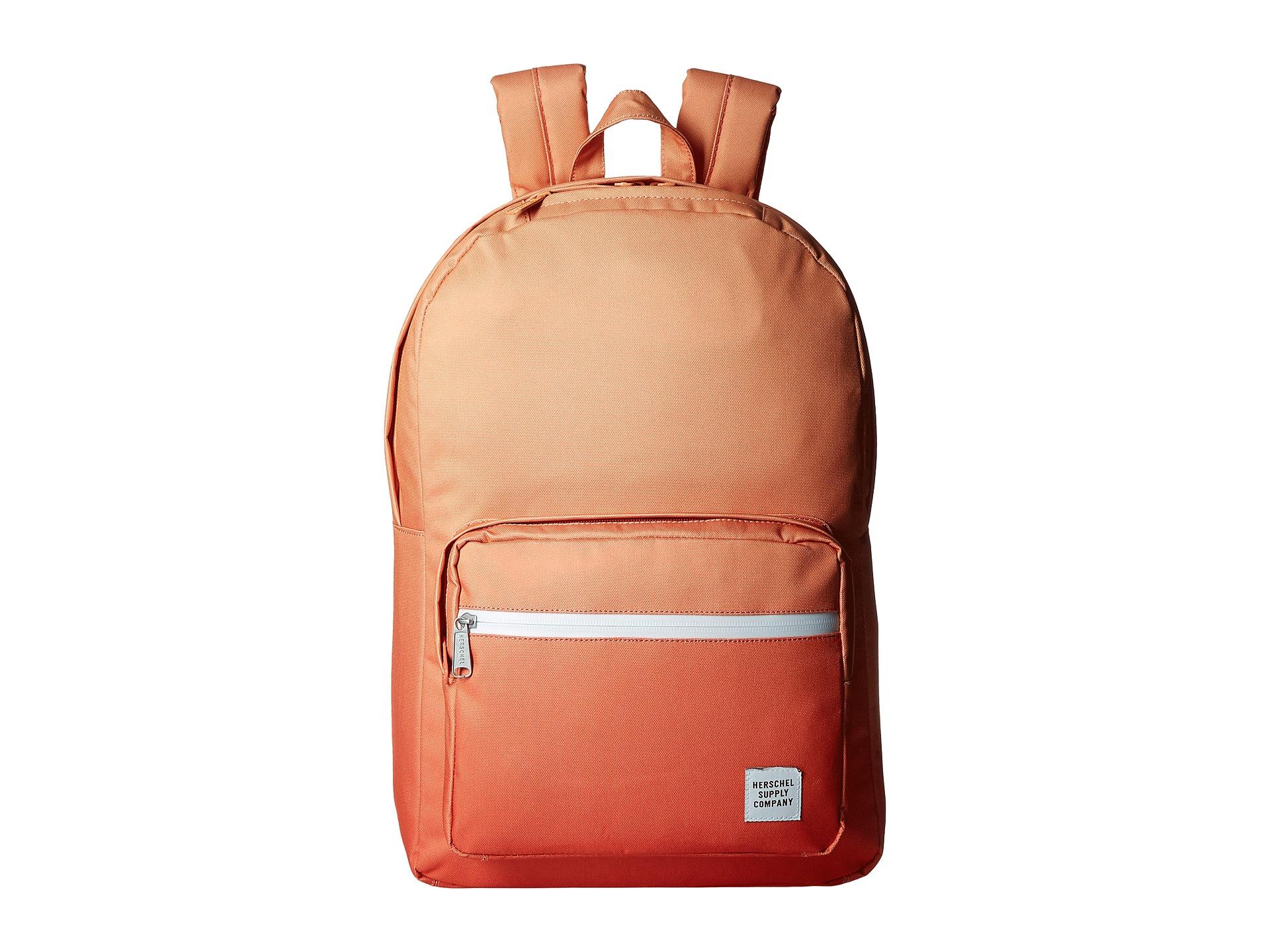 e2da1311d21 Lyst - Herschel Supply Co. Pop Quiz in Orange for Men