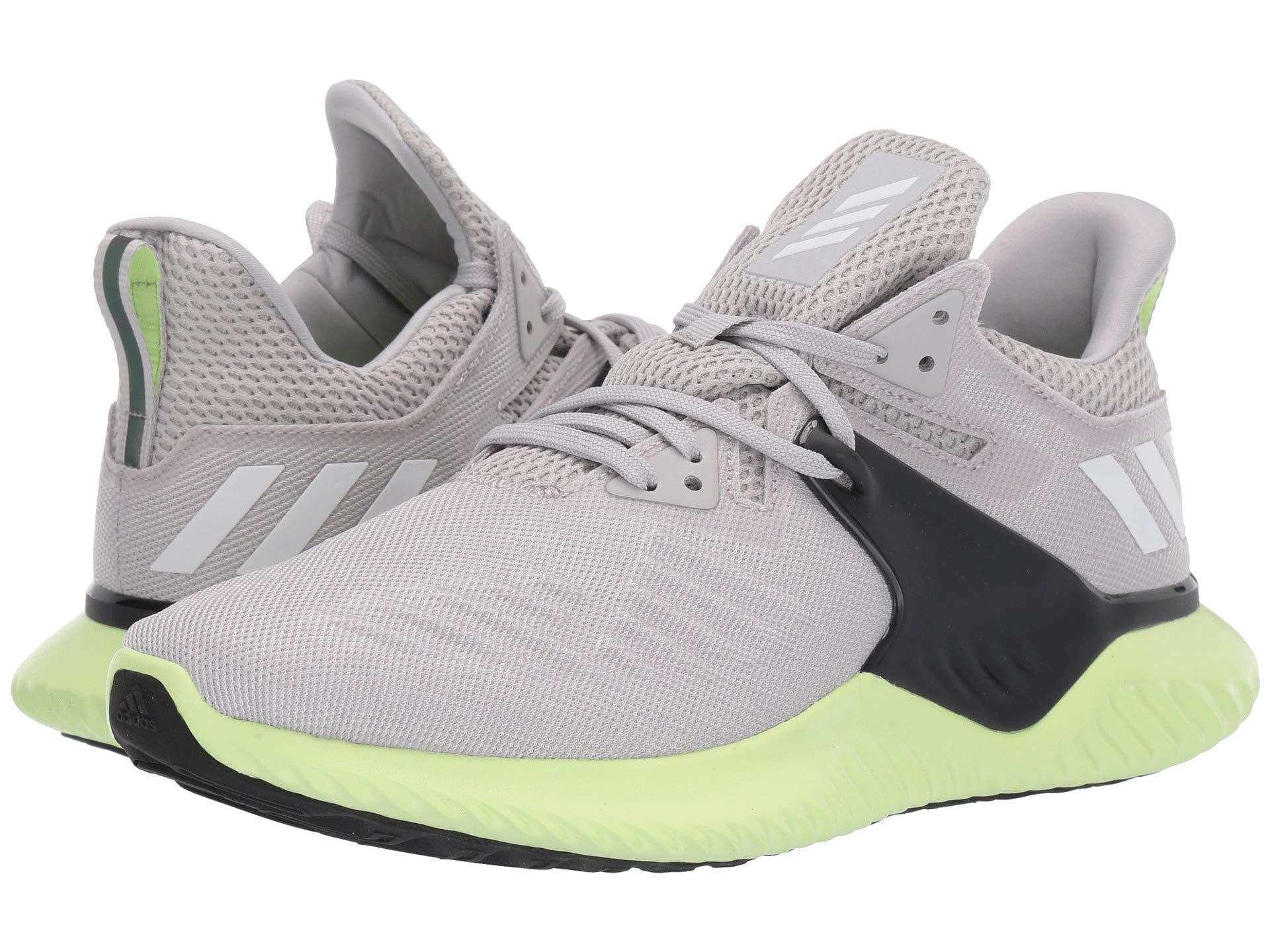 hot sale online 766dd c80b6 adidas Originals. Gray Alphabounce Beyond 2 (grey Twofootwear ...
