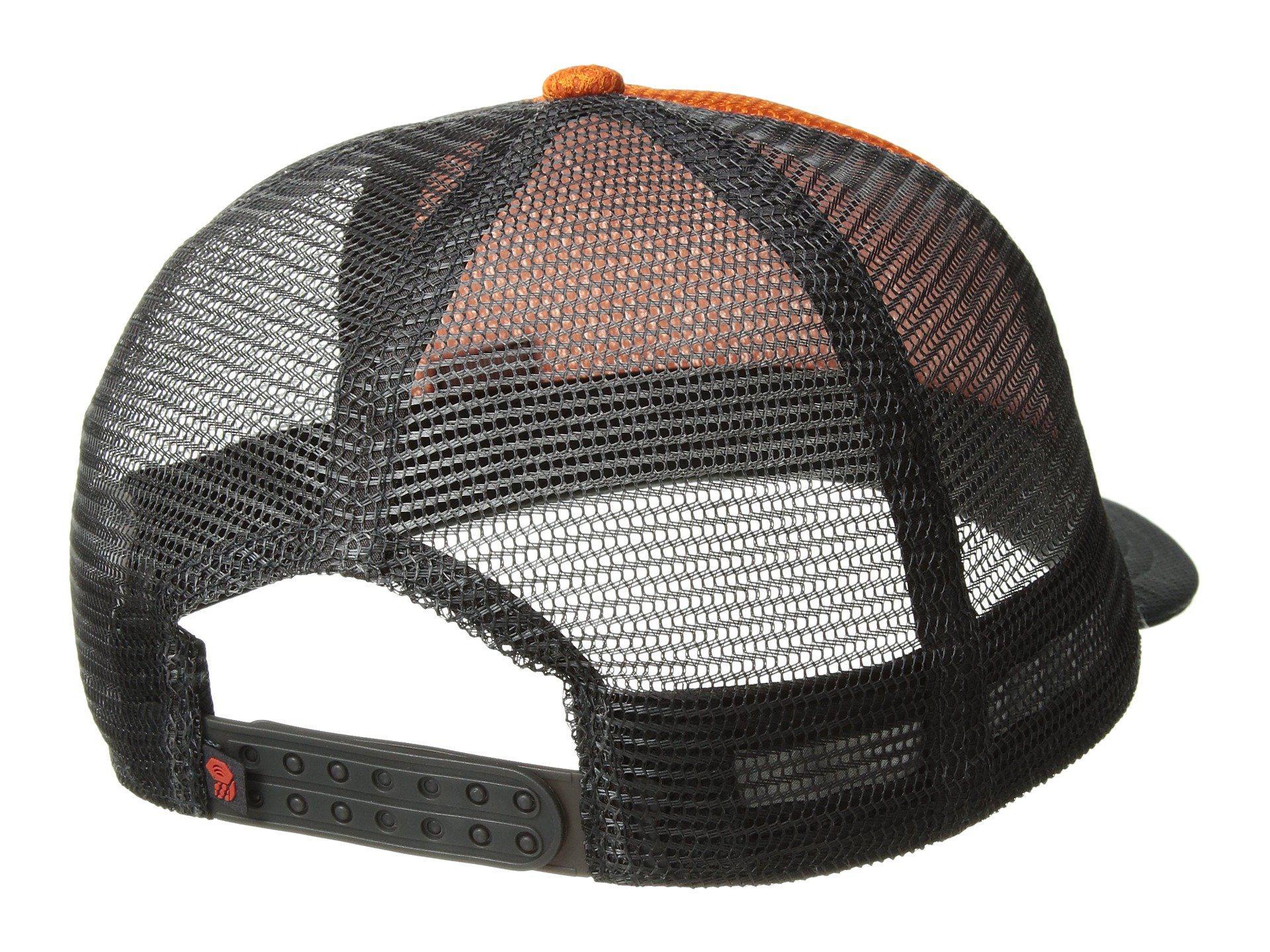 3c29100d Mountain Hardwear Trailseeker U Trucker Hat for Men - Lyst