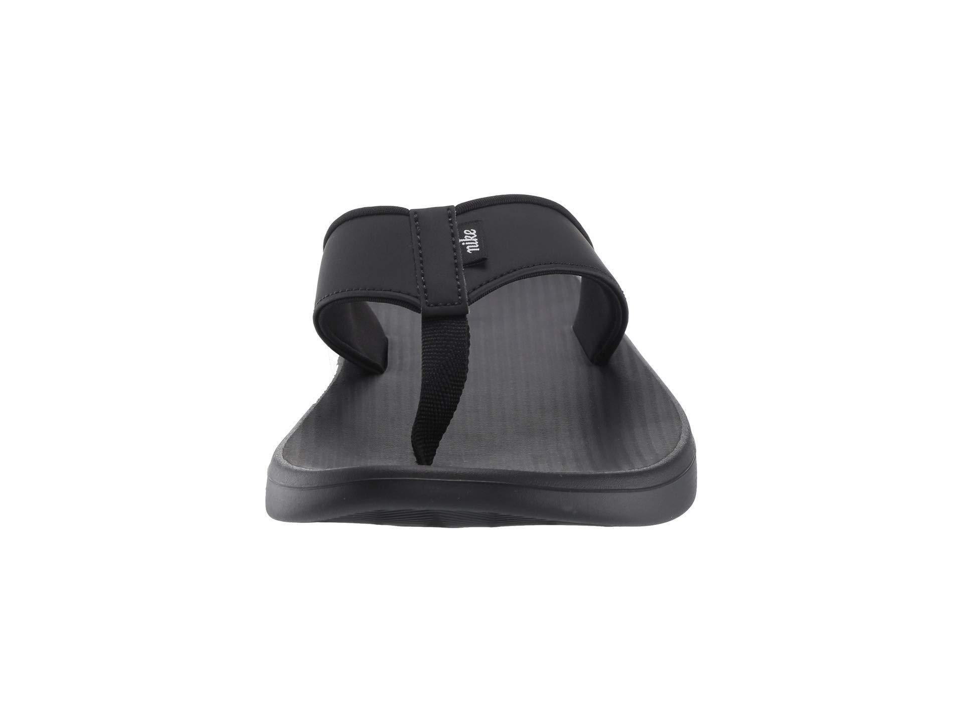 15e774a19eecf0 Nike - Kepa Kai Thong Sandal (black white) Men s Sandals for Men -. View  fullscreen