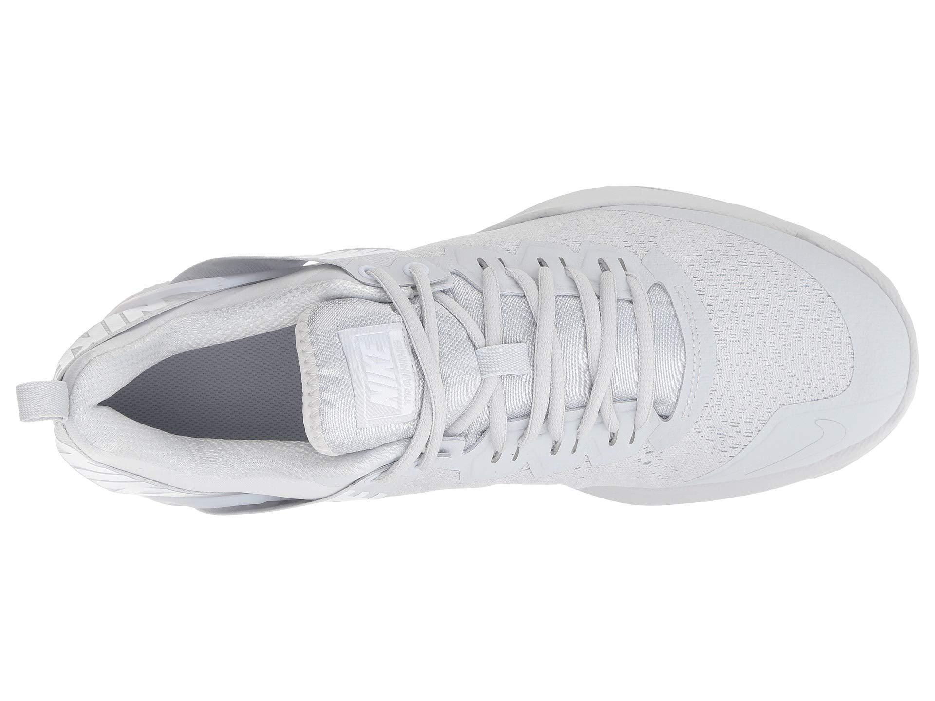 dedc40b8d111c Nike - Zoom Domination Tr 2 (black white) Men s Cross Training Shoes for.  View fullscreen