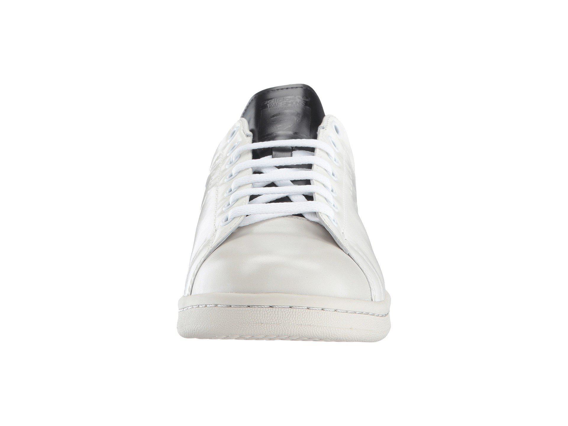 Adidas By Raf Simons Raf Simons Stan Smith (optic Whitecore Whiteblacktalc) Athletic Shoes for men