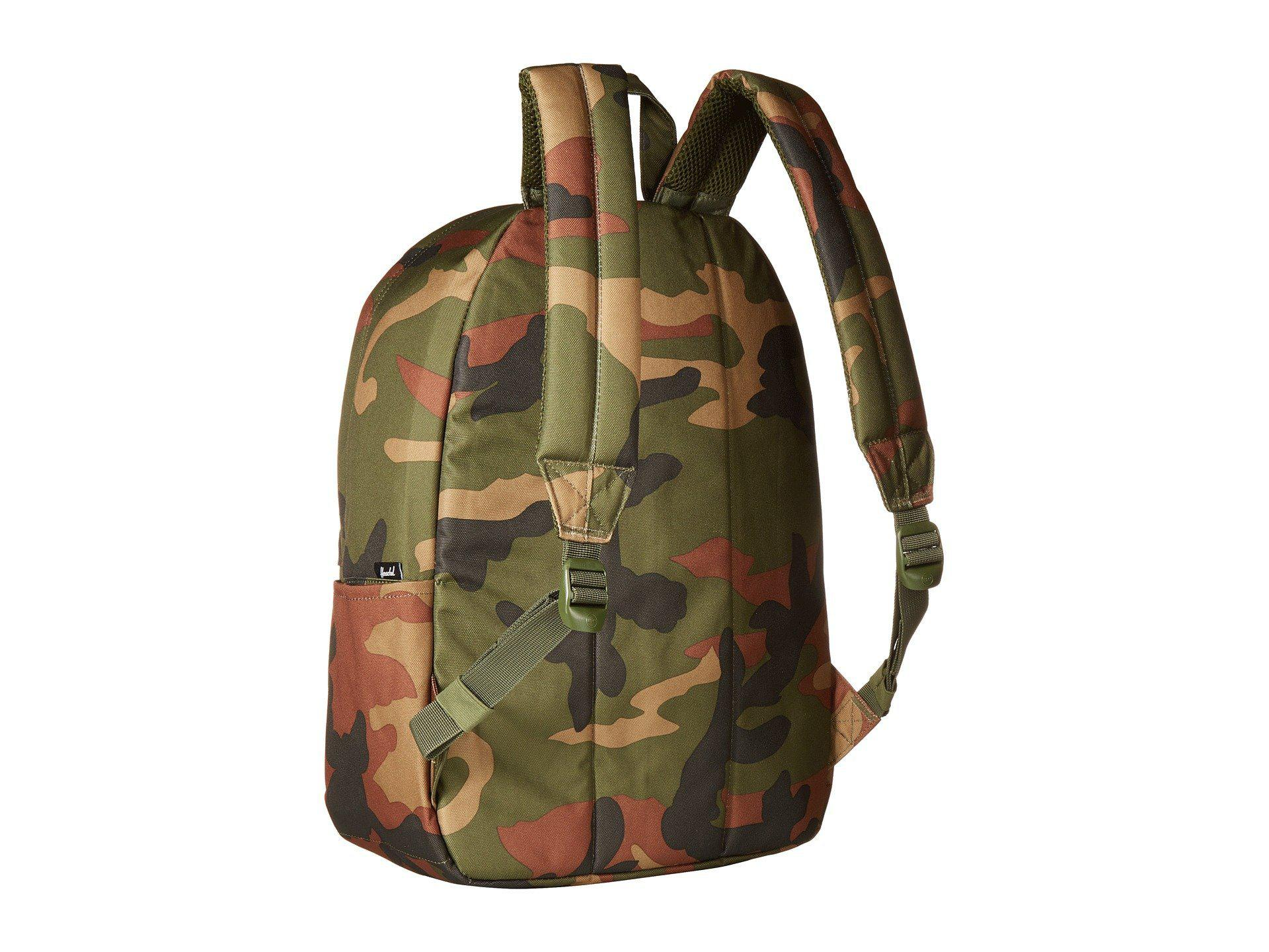 e2f66eab60 Herschel Supply Co. - Multicolor Classic X-large (woodland Camo) Backpack  Bags. View fullscreen