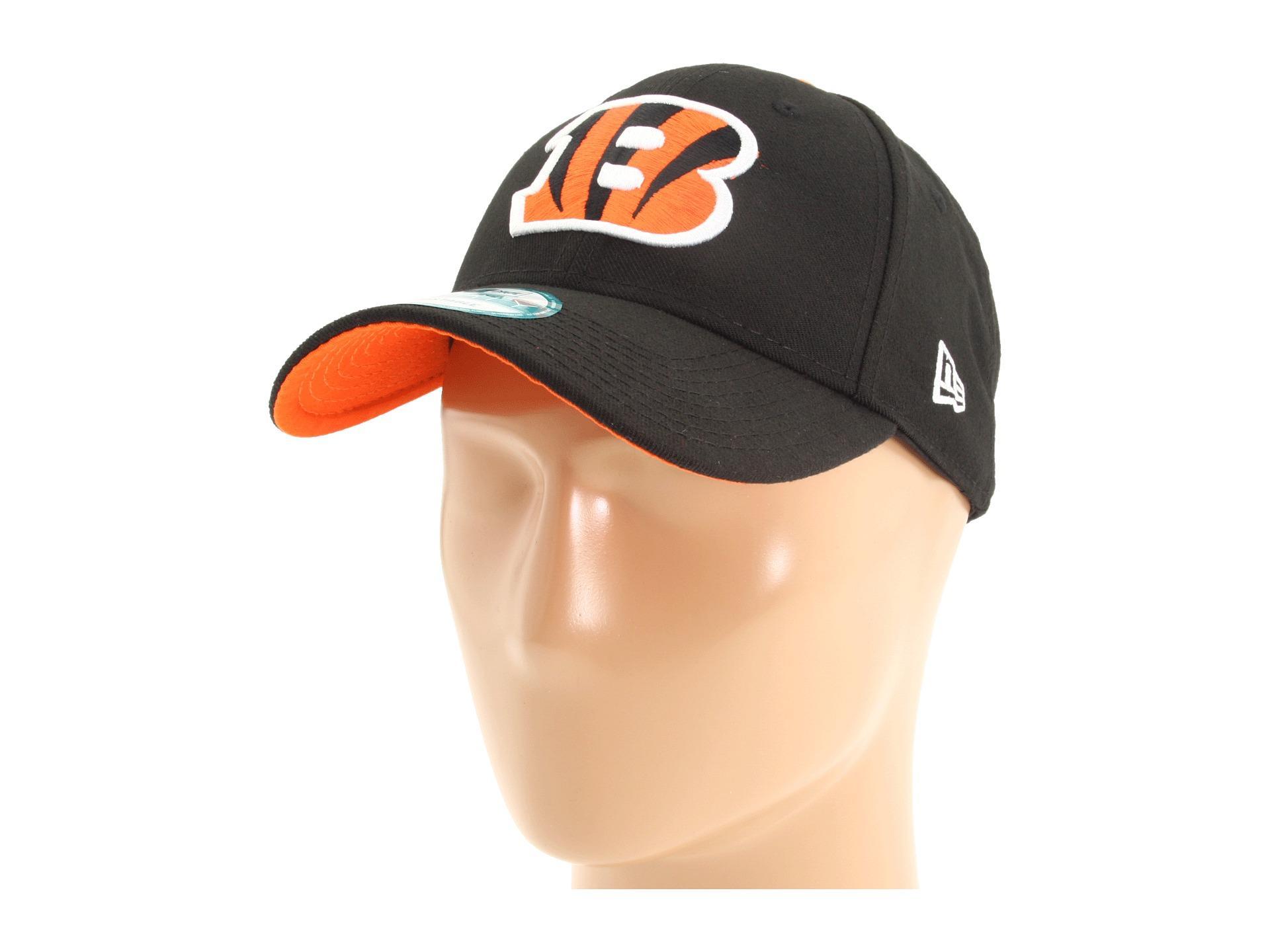 100% authentic 56b82 95b12 Lyst - KTZ Cincinnati Bengals Nfl® First Down 9fortytm in Orange for Men