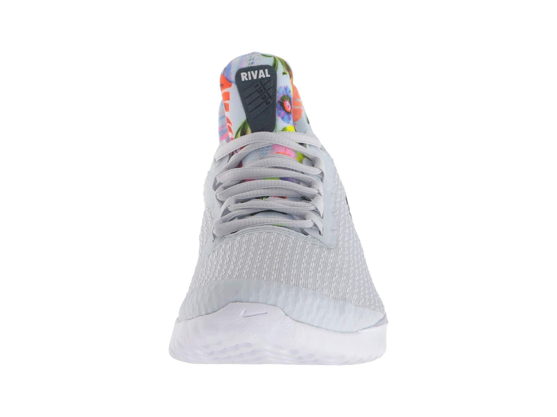 2e3c25cf0b7 Lyst - Nike Renew Rival Premium (pure Platinum black multicolor ...