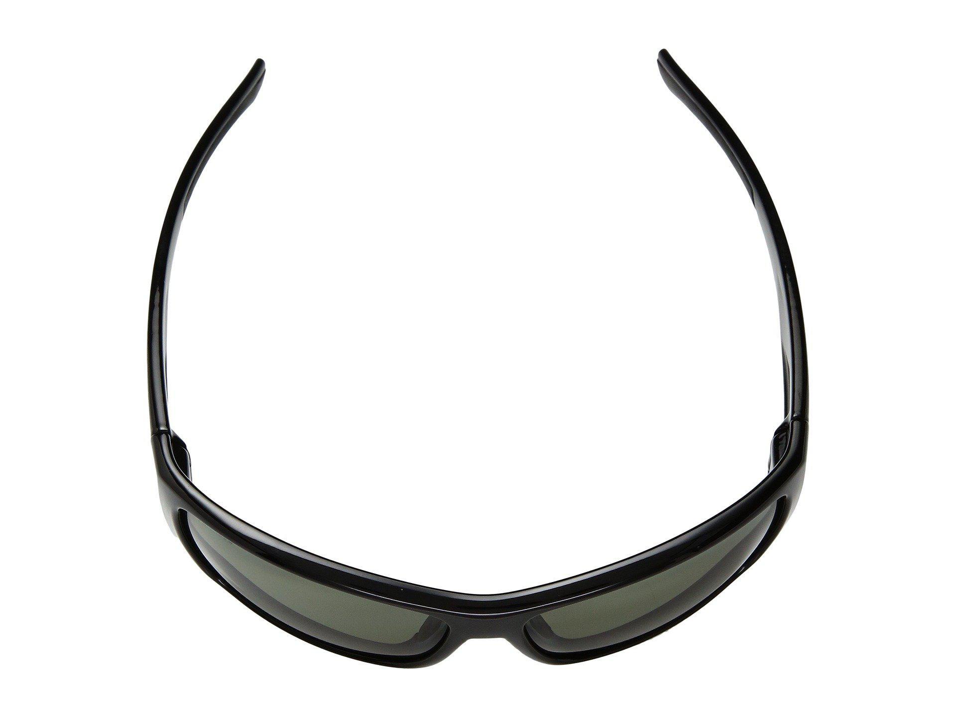 de6912a191 Smith Optics - Forge (black gray Green Carbonic Polarized Lens) Athletic  Performance Sport. View fullscreen