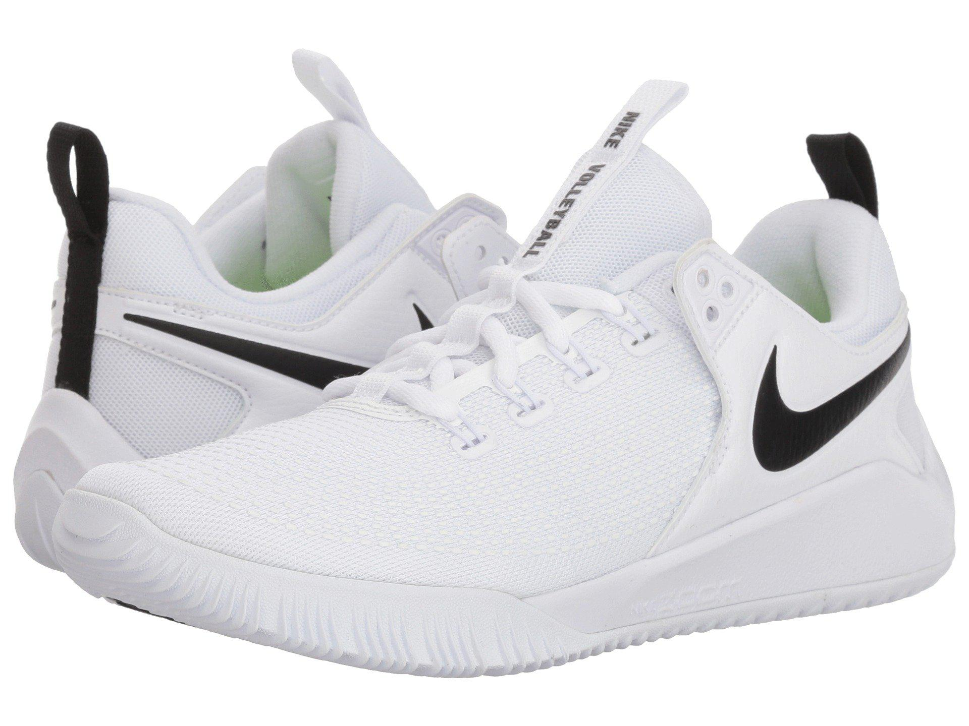 reputable site 0b6a4 2c8ad nike-WhiteBlack-Zoom-Hyperace-2-whiteuniversity-Red-Womens -Cross-Training-Shoes.jpeg
