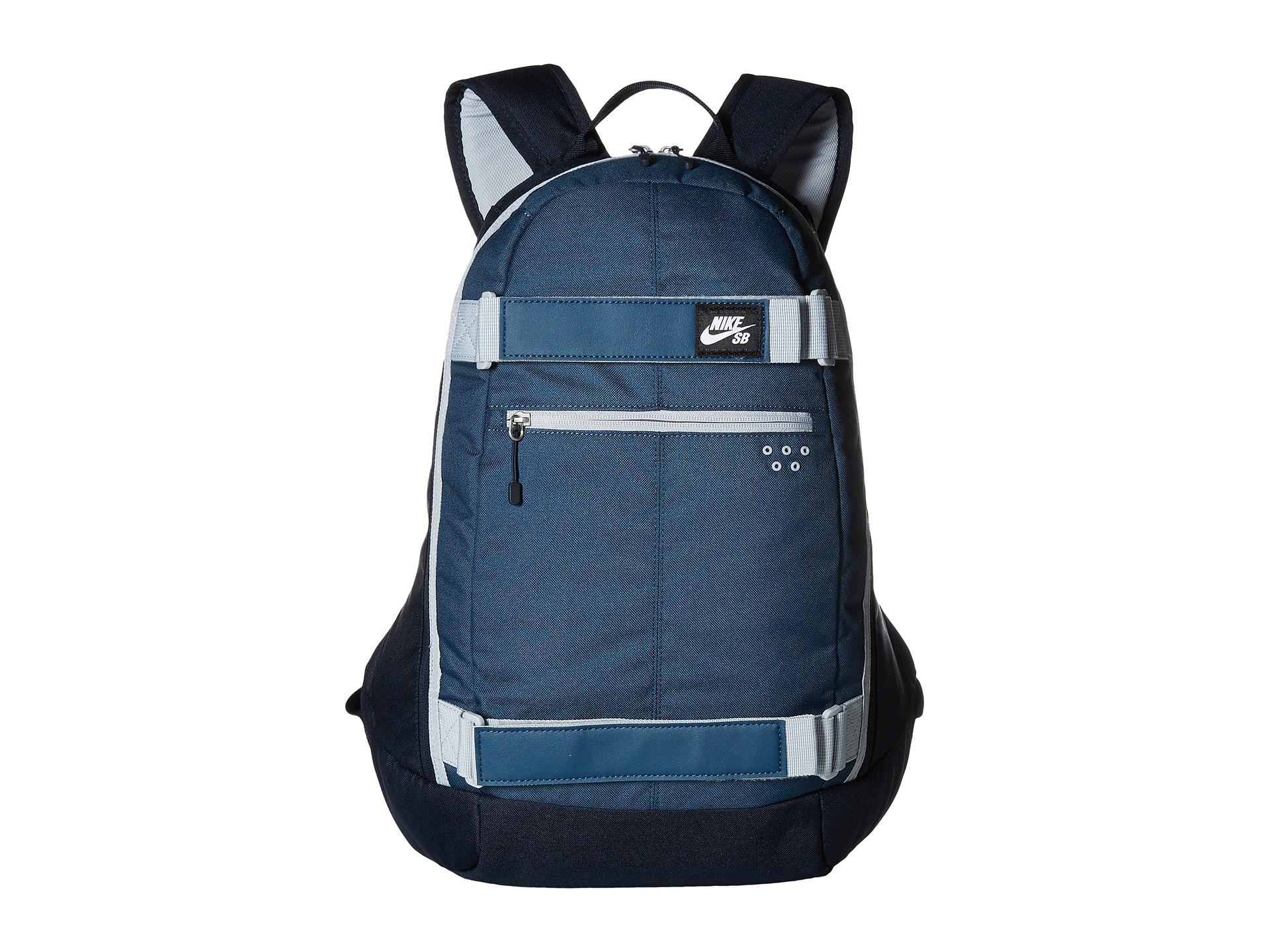 fb48902b39ec Lyst - Nike Embarca Medium Backpack in Blue for Men