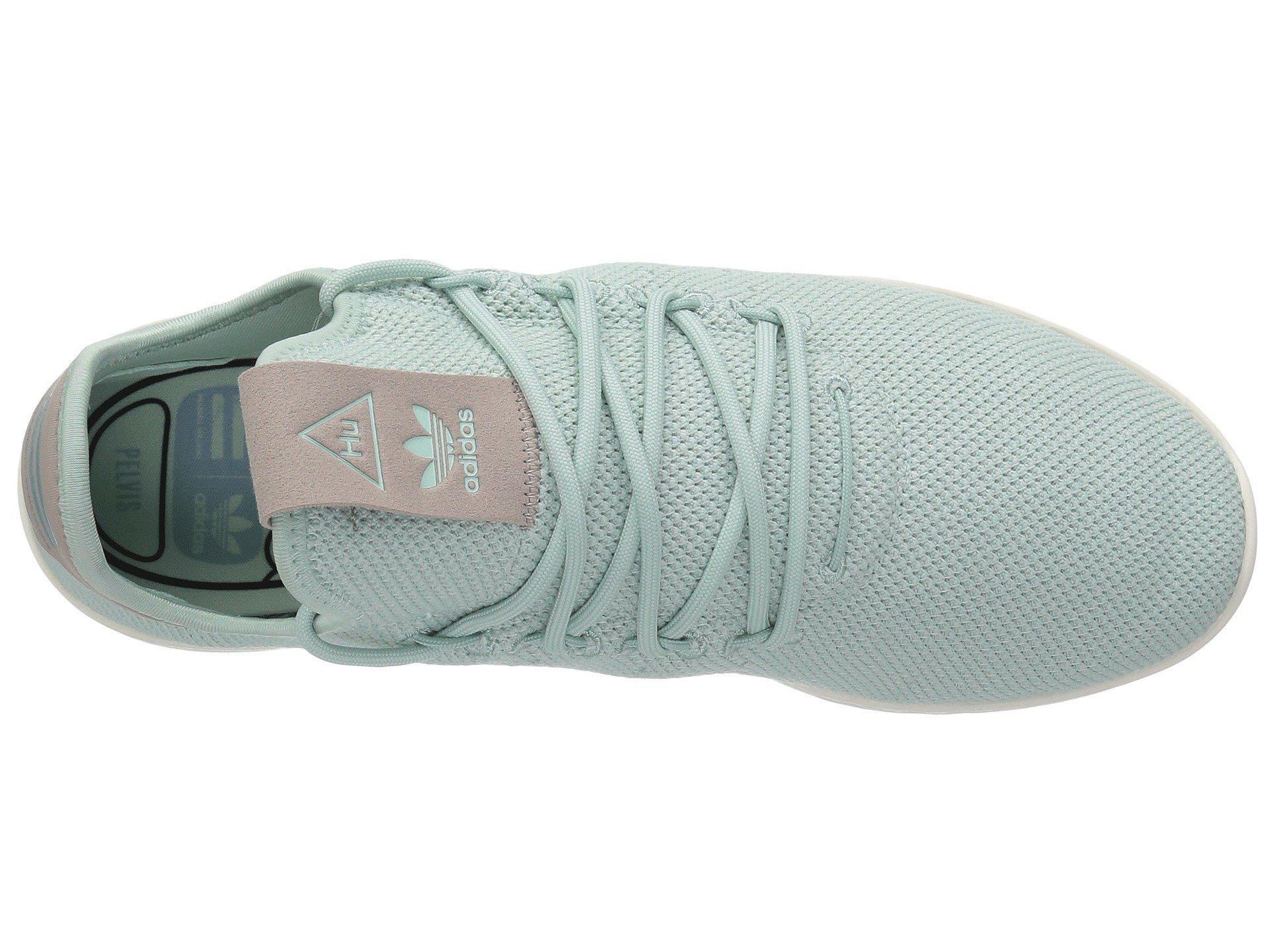 new arrival e49b2 5cdab ... the latest 56d07 48cd5 Lyst - Adidas Originals Pharrell Williams Tennis  Human Race  sneakers for cheap 89b87 e4c11 Zapatillas Mujer adidas x ...