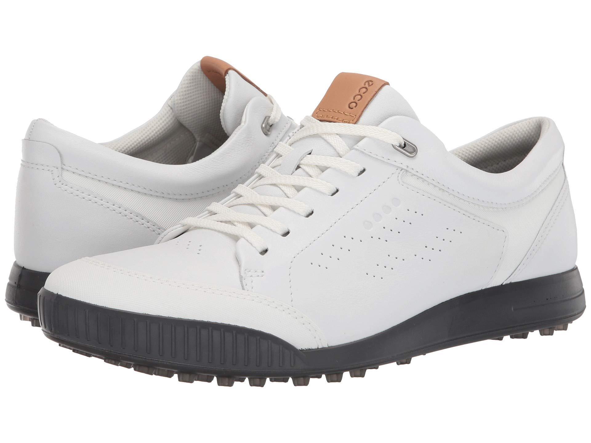 Lyst - Ecco Street Retro Lx (marine) Men s Golf Shoes for Men 943831b2b