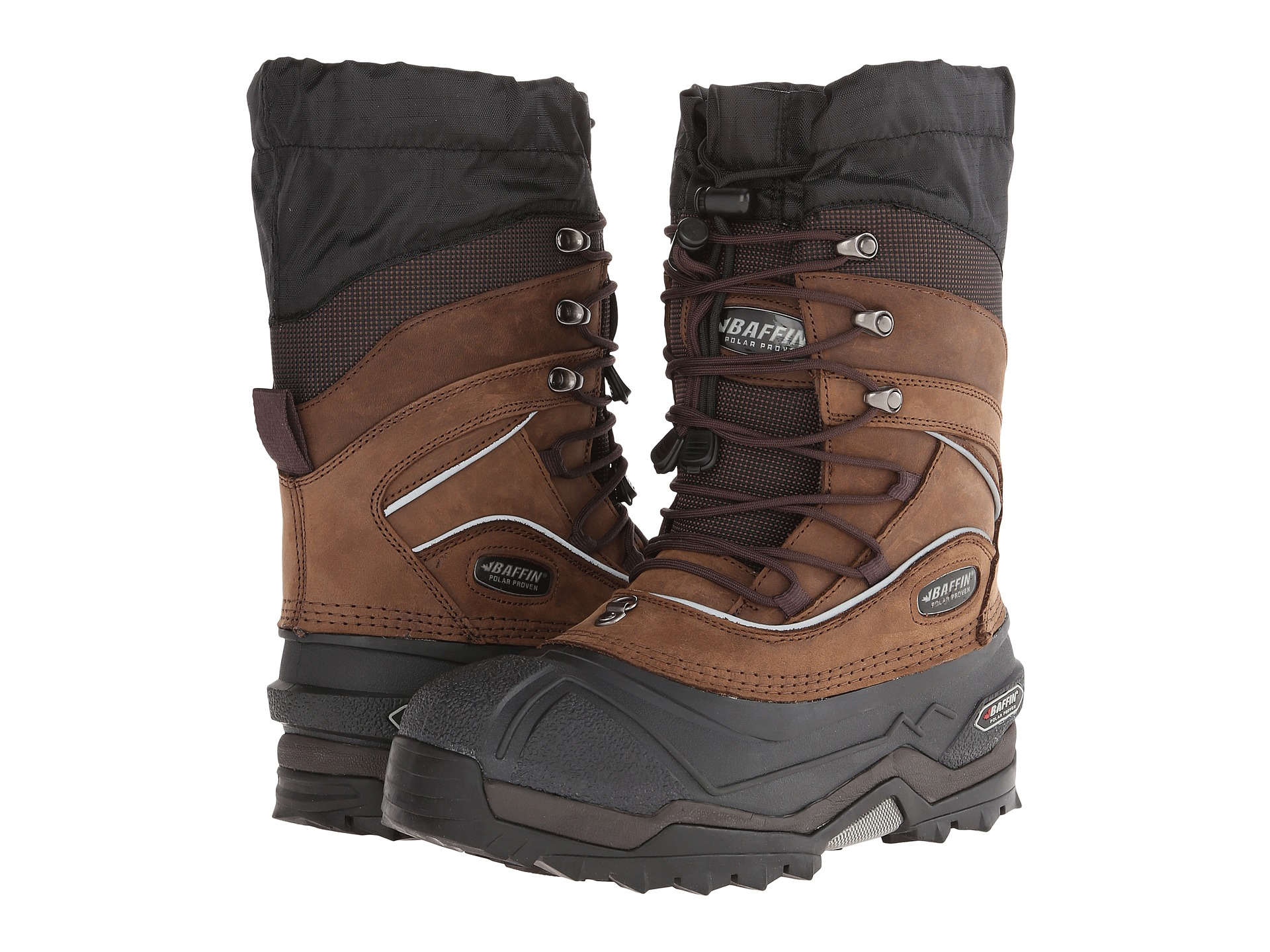 Baffin Control Max In Brown For Men Save 3 Lyst