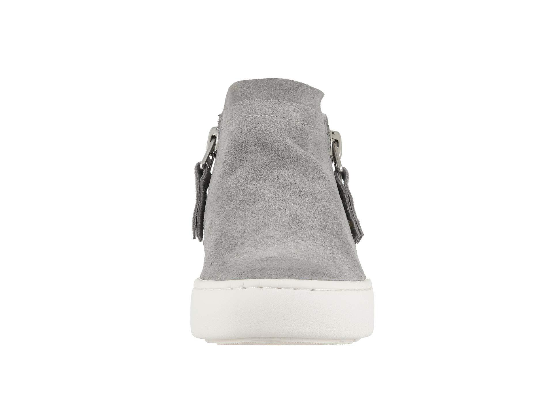 e74939ad77b8 Dolce Vita - Gray Tobee (sage Suede) Women s Shoes - Lyst. View fullscreen