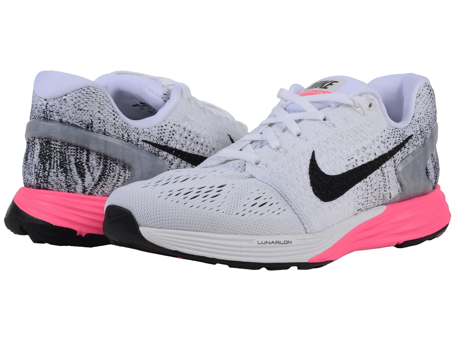 best sneakers 614f9 0c37a czech nike lunarglide 5 womens zappos c505e 17eb2