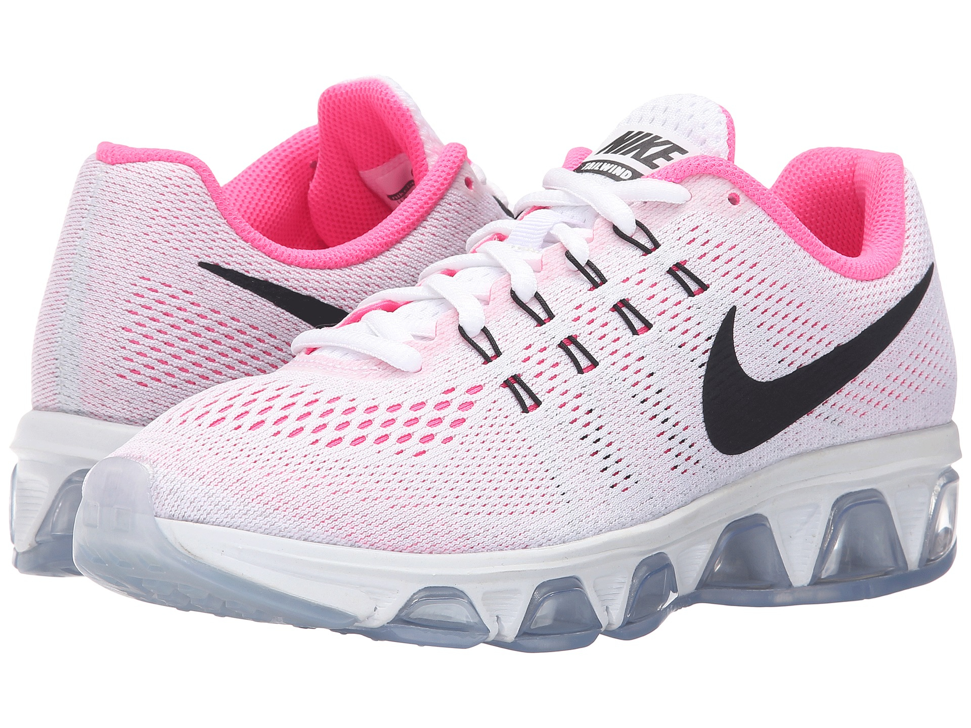 sports shoes 6d142 e3f87 ... womens nike air max tailwind 8 blue pink .