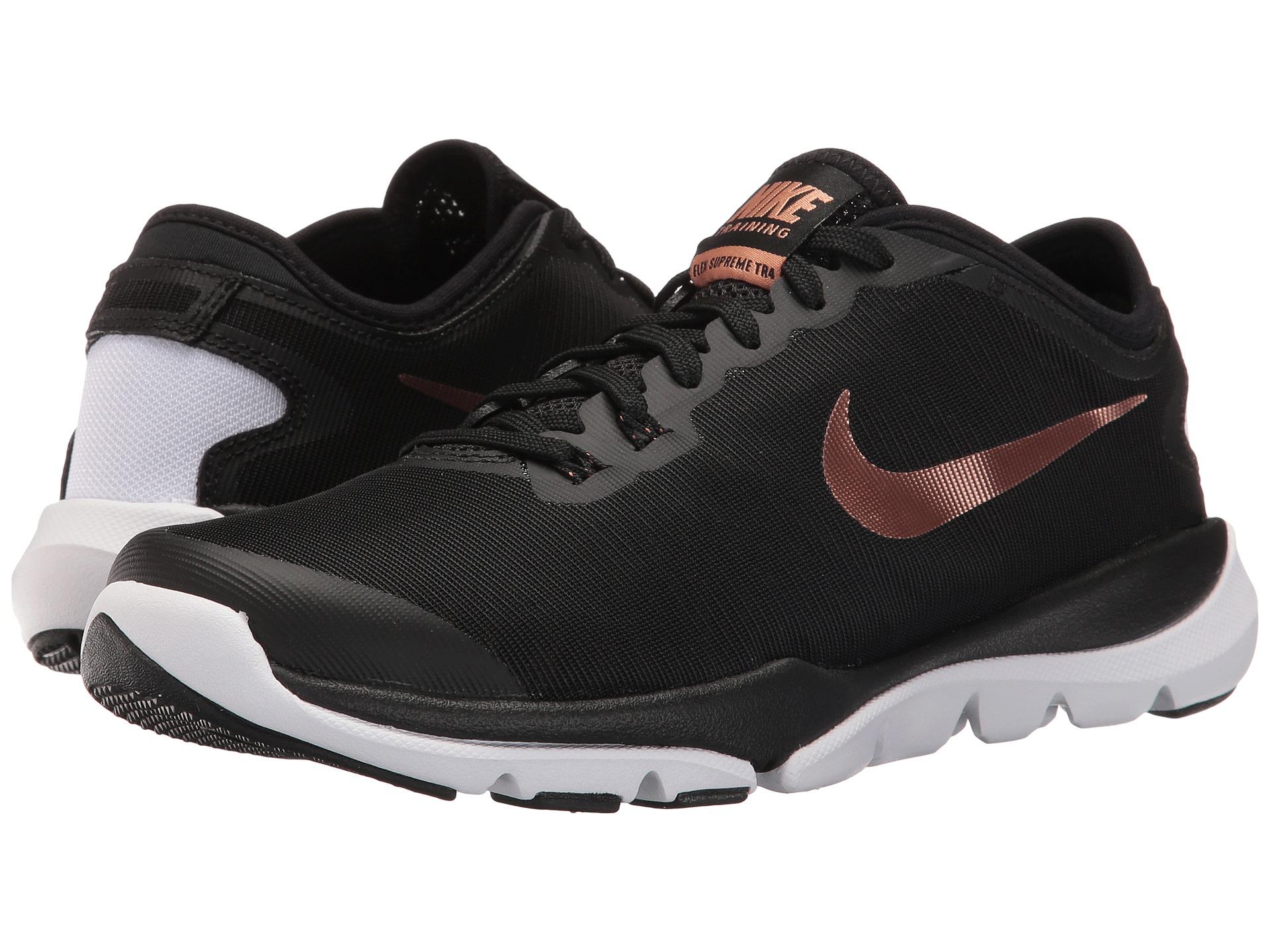 f4b89fbae750 Lyst - Nike Flex Supreme Tr4