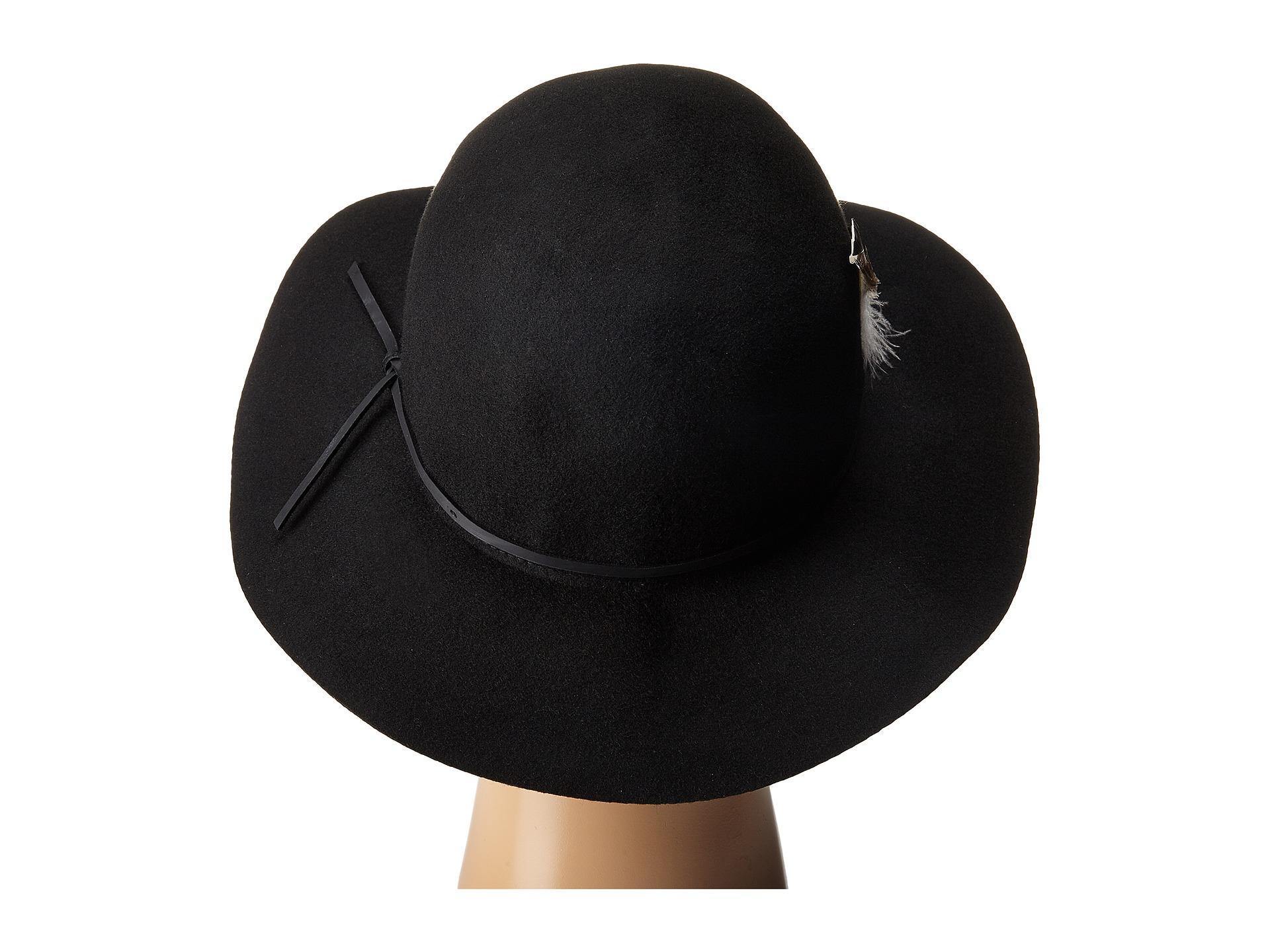 838b633a3033cd sweden lyst brixton judah hat in black acf1b 3e81f