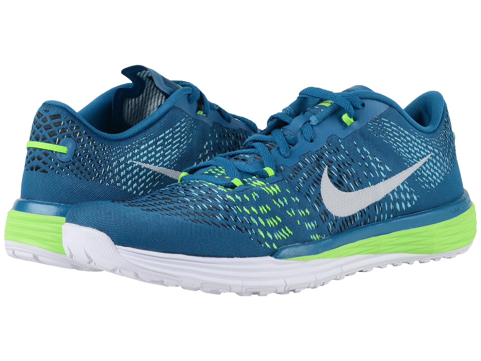 best website 249de e287c Nike Lunar Caldra in Blue for Men - Lyst