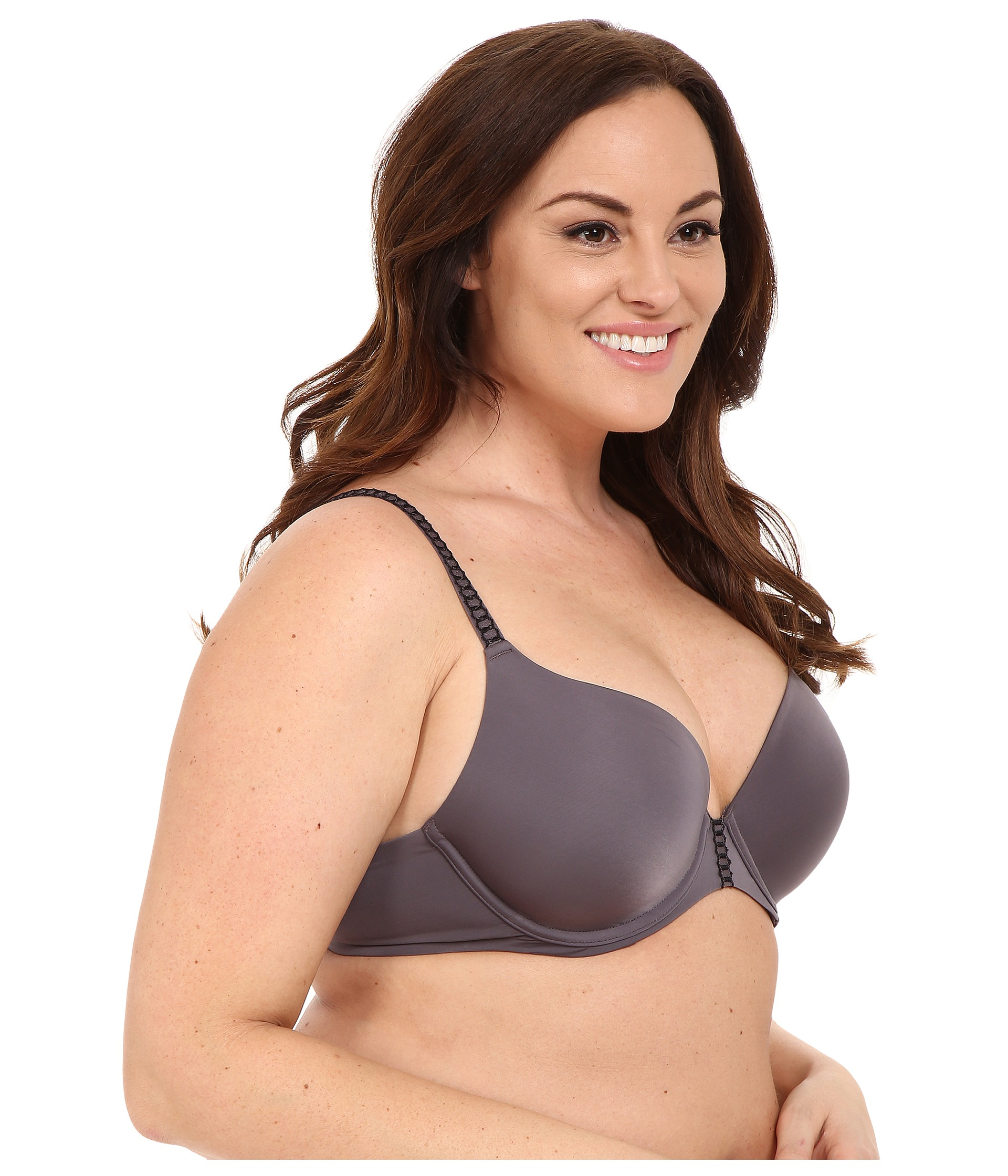 Natori Ultra Light Full Figure Ultra Light Contour 732124 ...