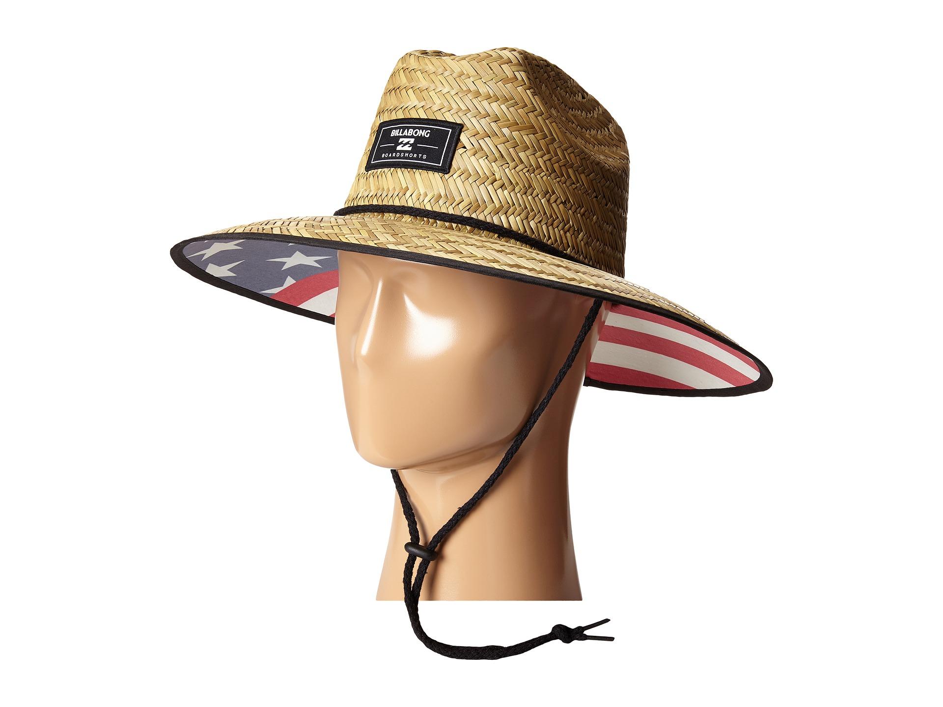 Lyst - Billabong Spectator Lifeguard Hat df1fb05d4d9