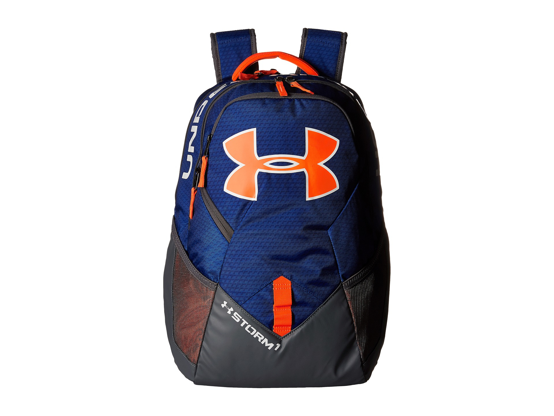 ee76bc02c81f Lyst - Under Armour Ua Big Logo Iv Backpack for Men