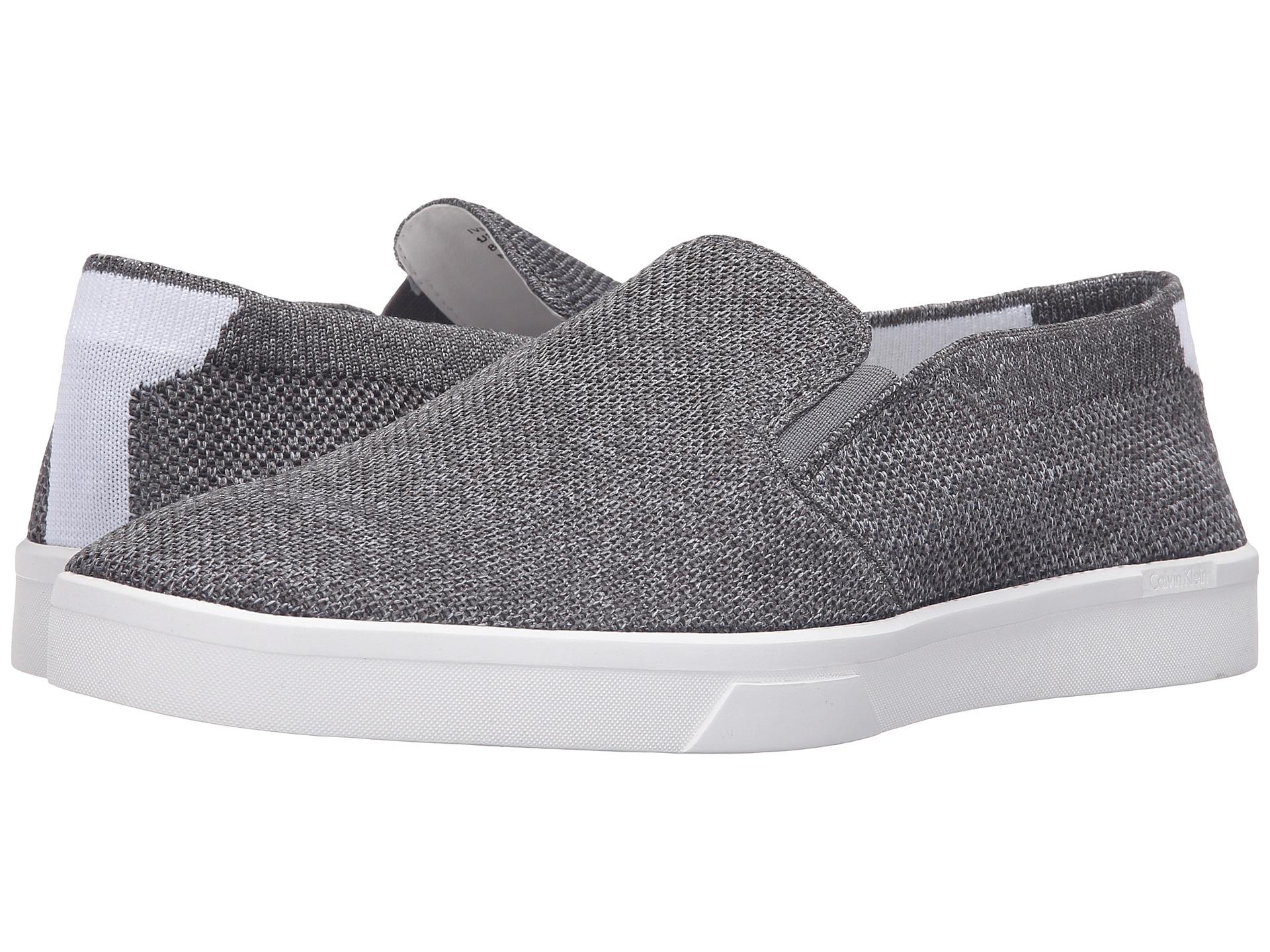 7d3758cb0d5032 Lyst - Calvin Klein Ives in Gray for Men