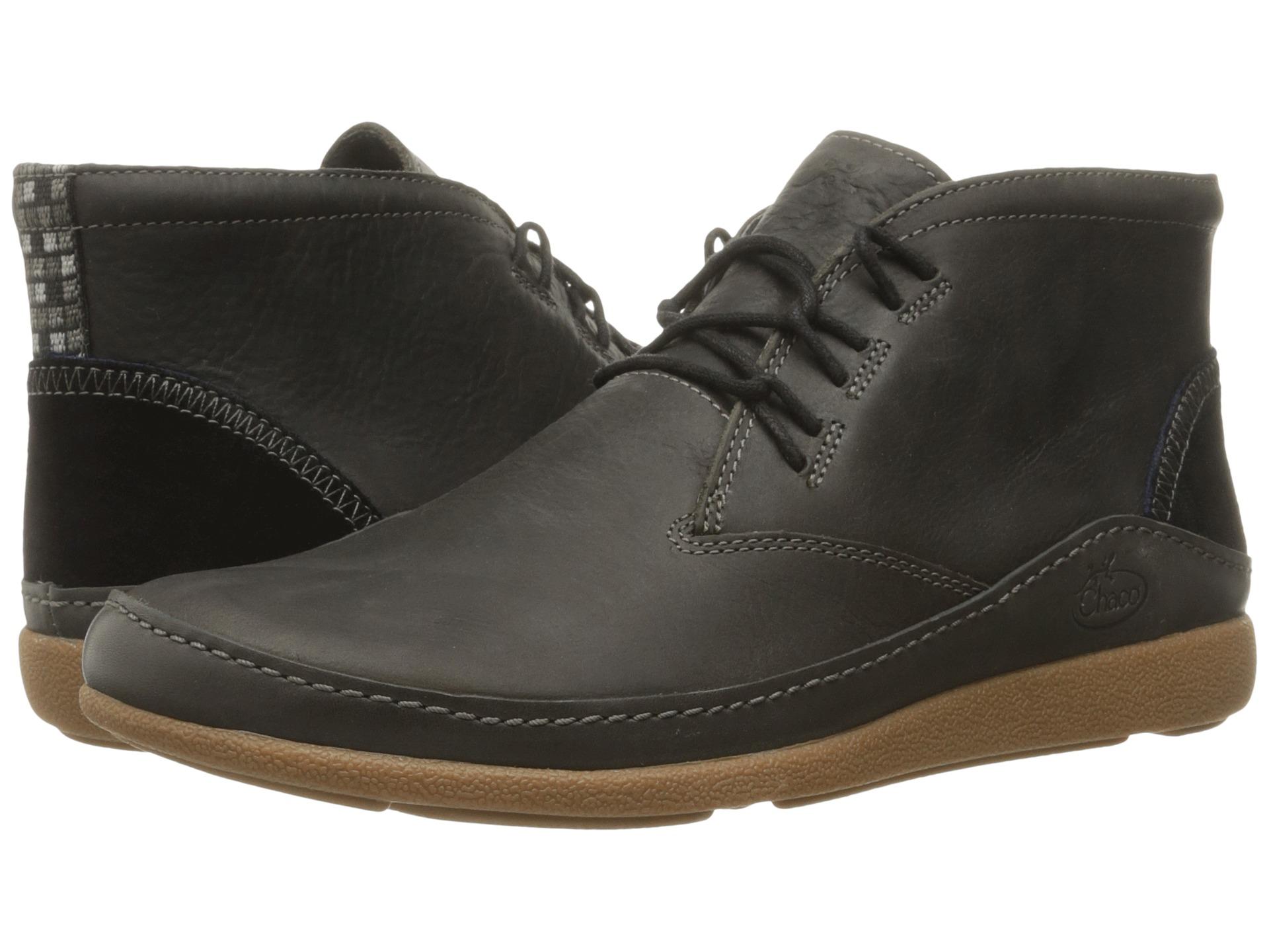 Chaco Men S Montrose Shoes