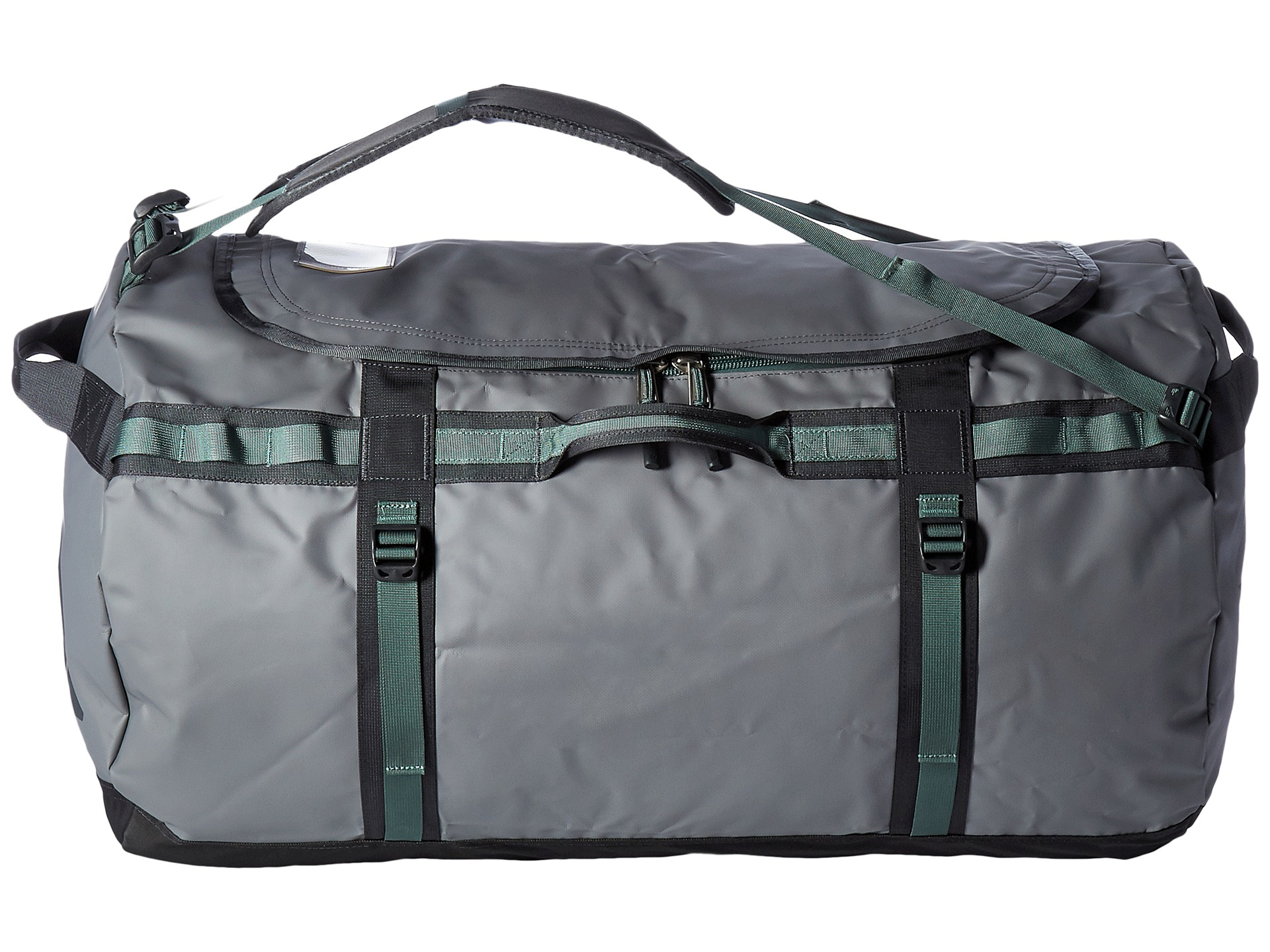 21153fd9c4 Lyst - The North Face Base Camp Duffel - Xl in Gray for Men