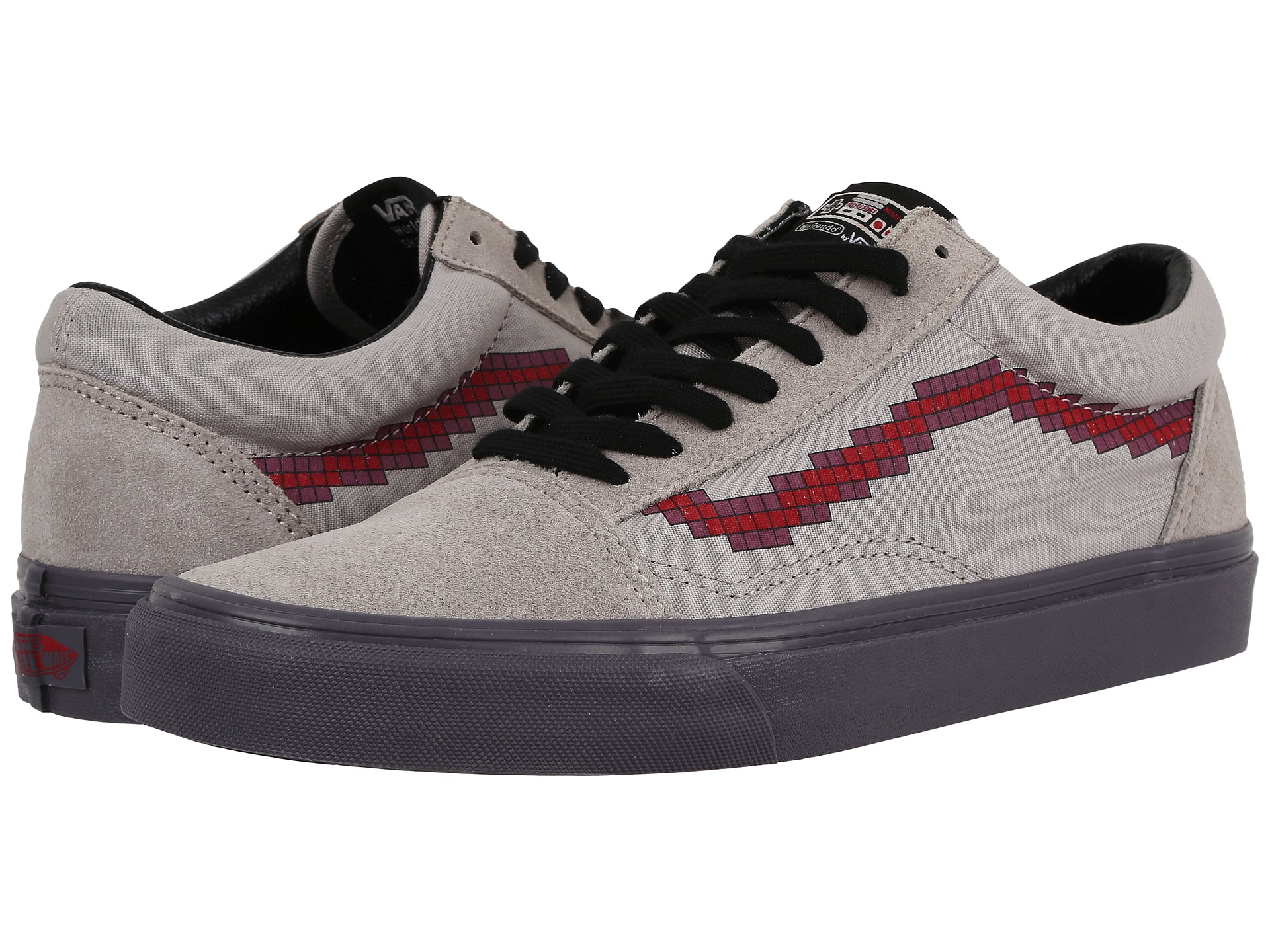 Gallery. Previously sold at  Zappos · Men s Vans Old Skool ... bd4db6b90c04c