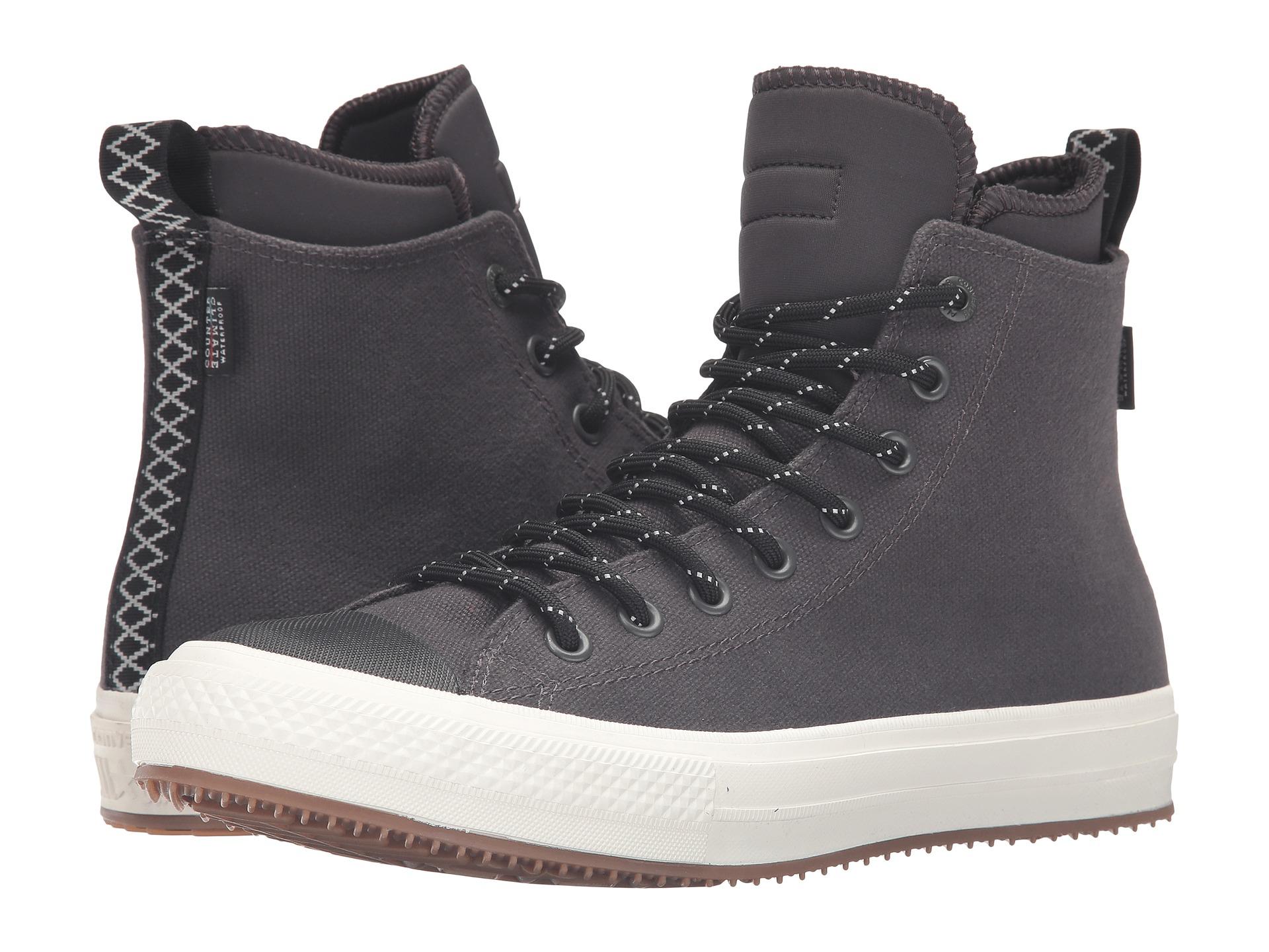 f5e70658ca48 Lyst - Converse Chuck Taylor® All Star® Ii Shield Canvas Sneaker ...