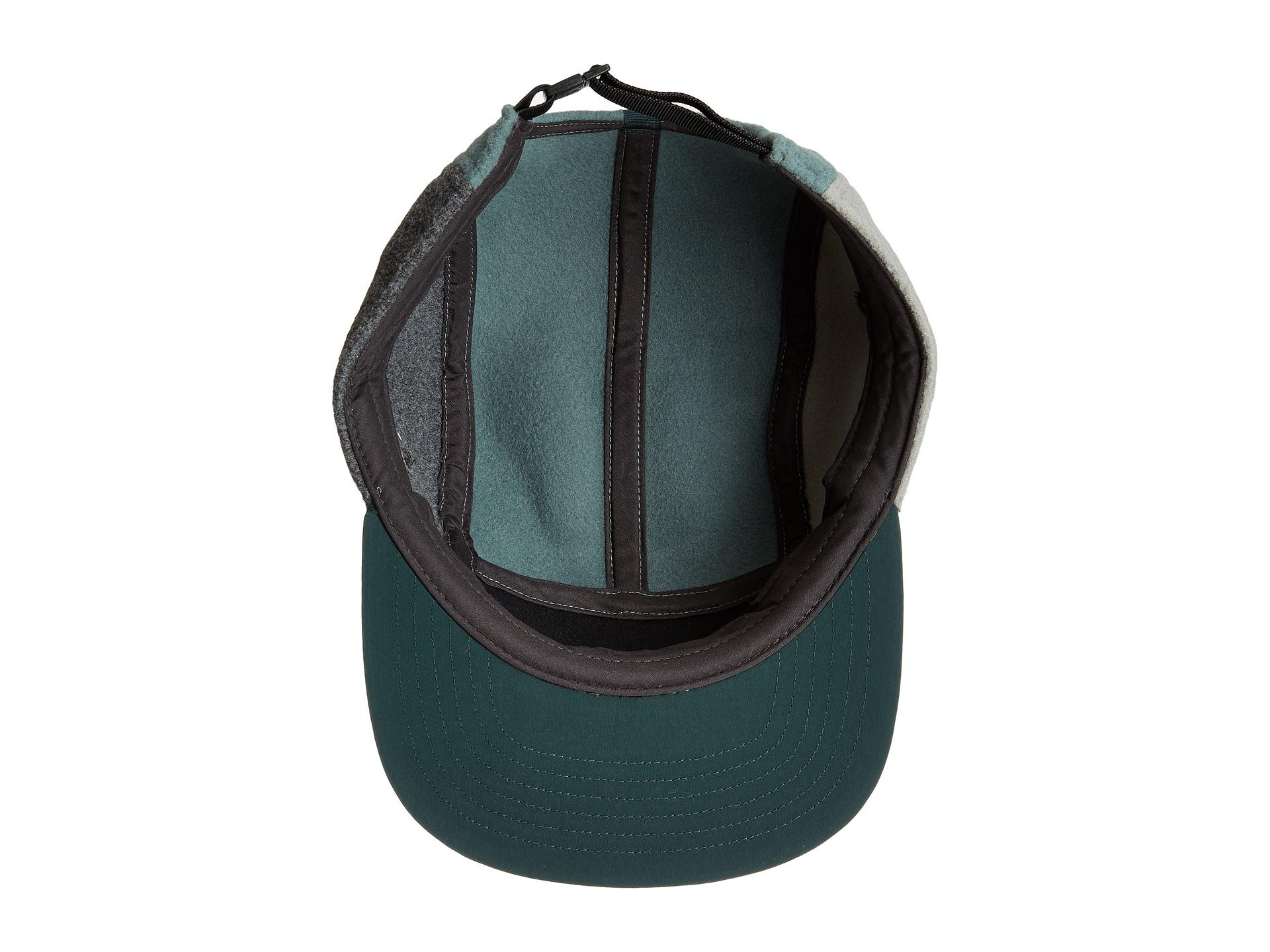 Lyst The North Face Denali Five Panel In Gray For Men Oakley Fuse Box Gallery