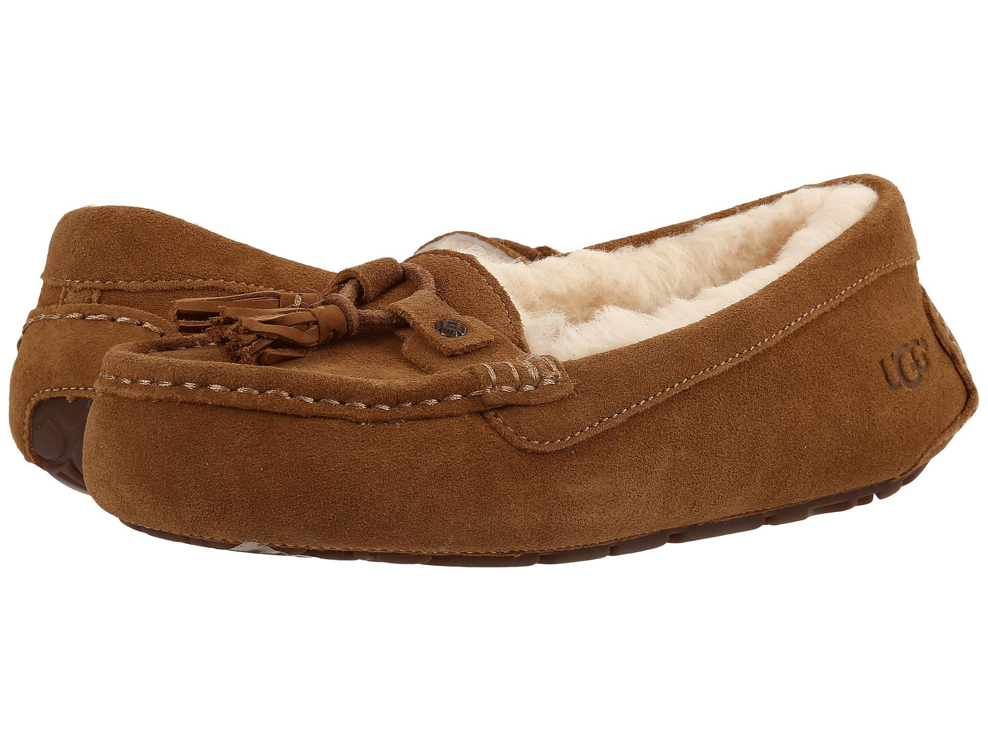 84f753eee4f Lyst - UGG Litney in Brown
