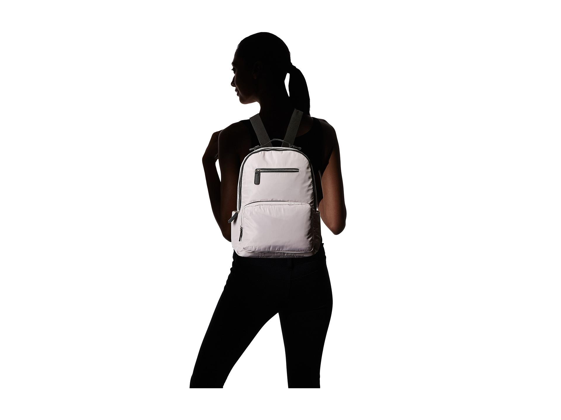 Lyst - Steve Madden Mgscribe Backpack By Madden Girl in Gray 9d5f19ec64f8e
