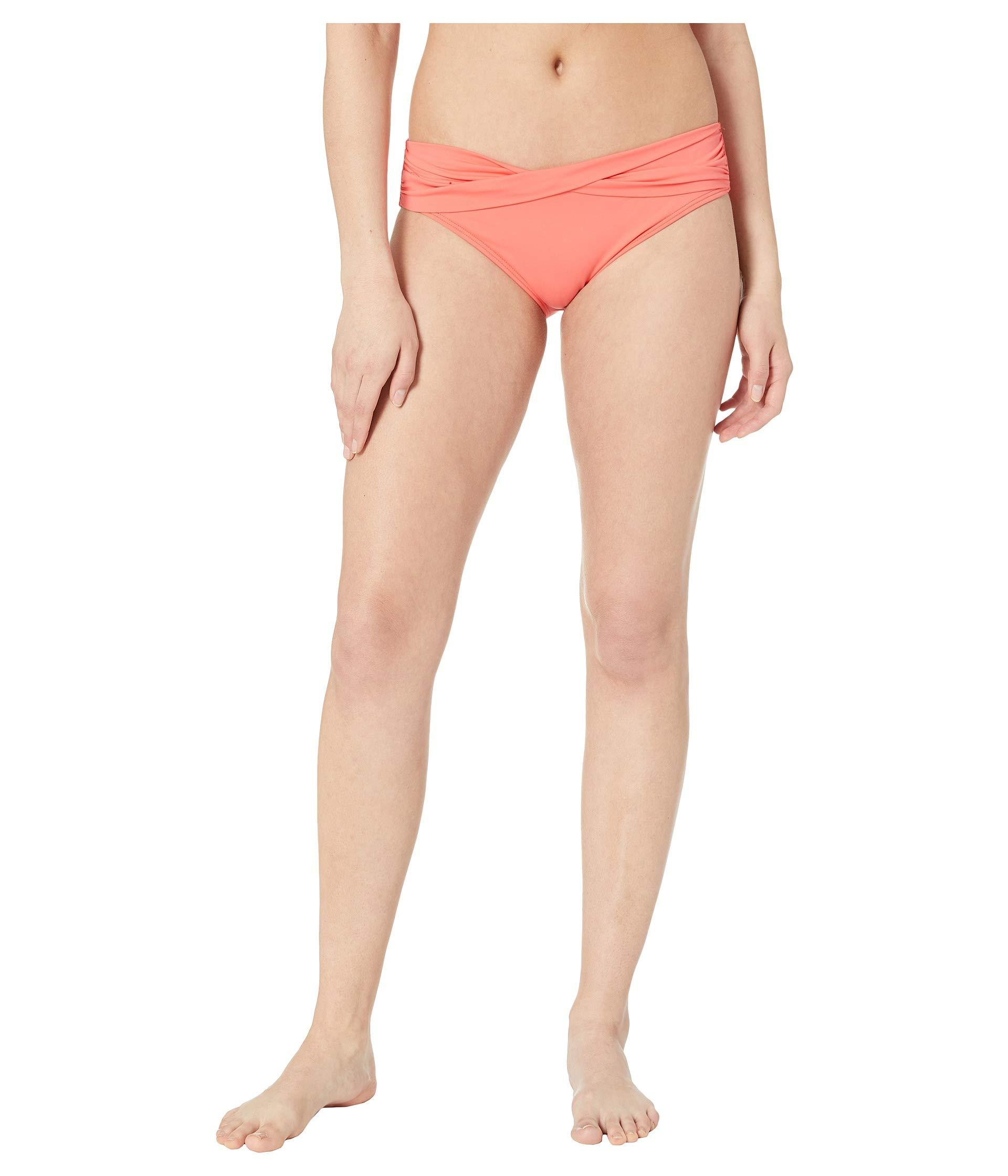 cba91956d8 Lyst - Tommy Bahama Pearl High-waist Twist Front Pant (paradise ...