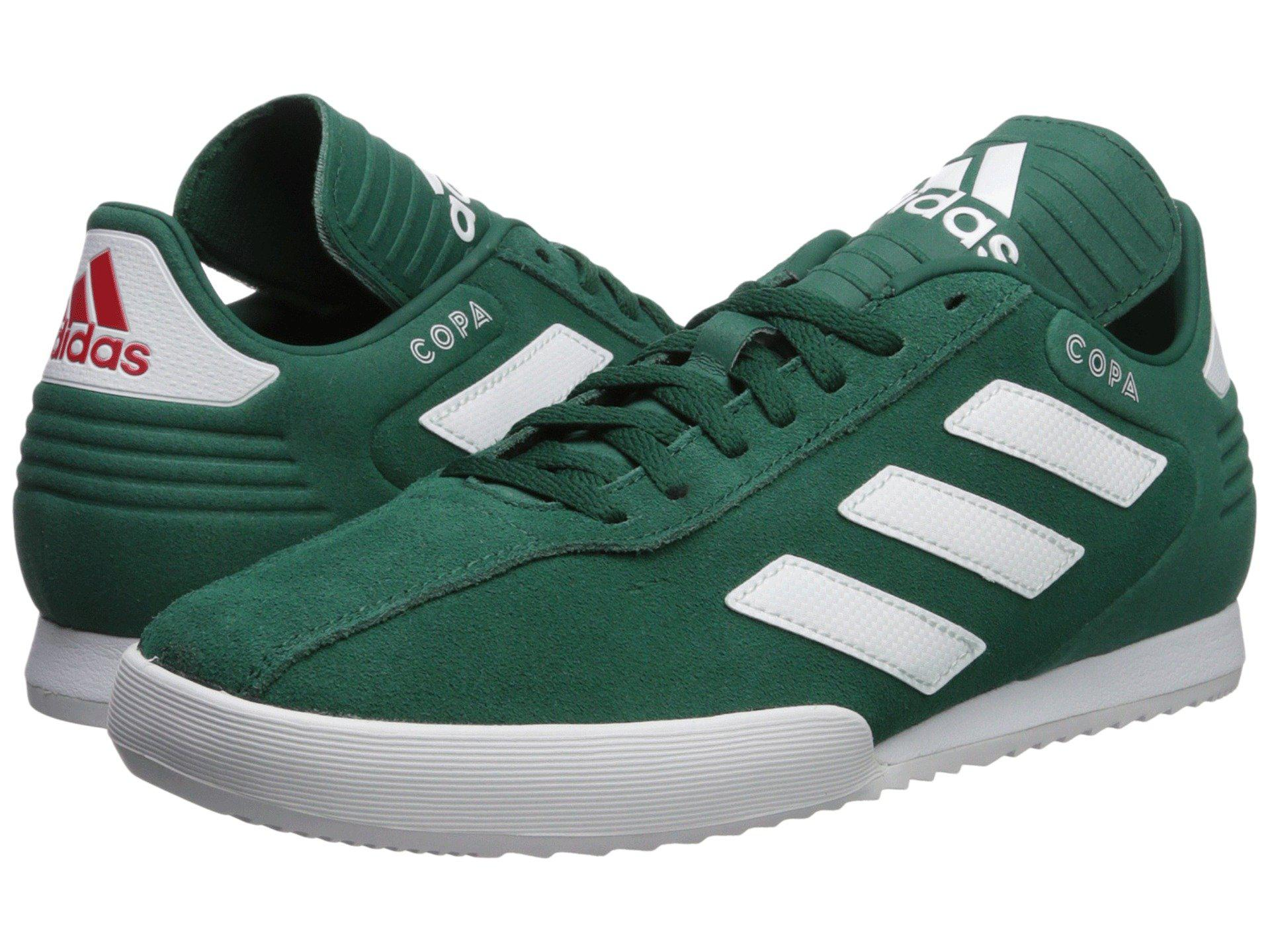 076d9ad526 Lyst - adidas Copa Super - Country Pack (green/white/scarlet) Men's ...