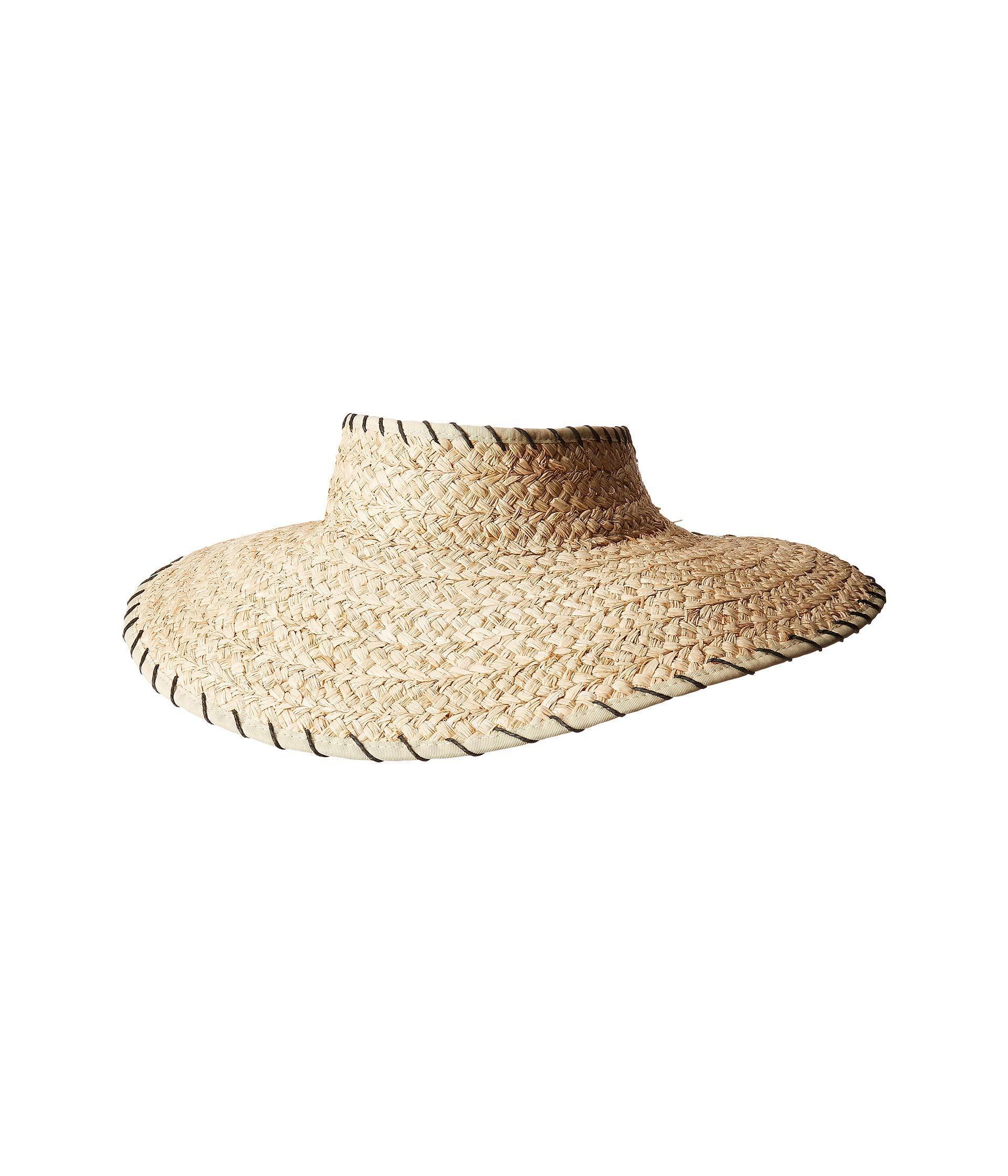 9d43de6442253 L Space. Women s L  Endless Summer Roll Up Hat (natural) Traditional Hats