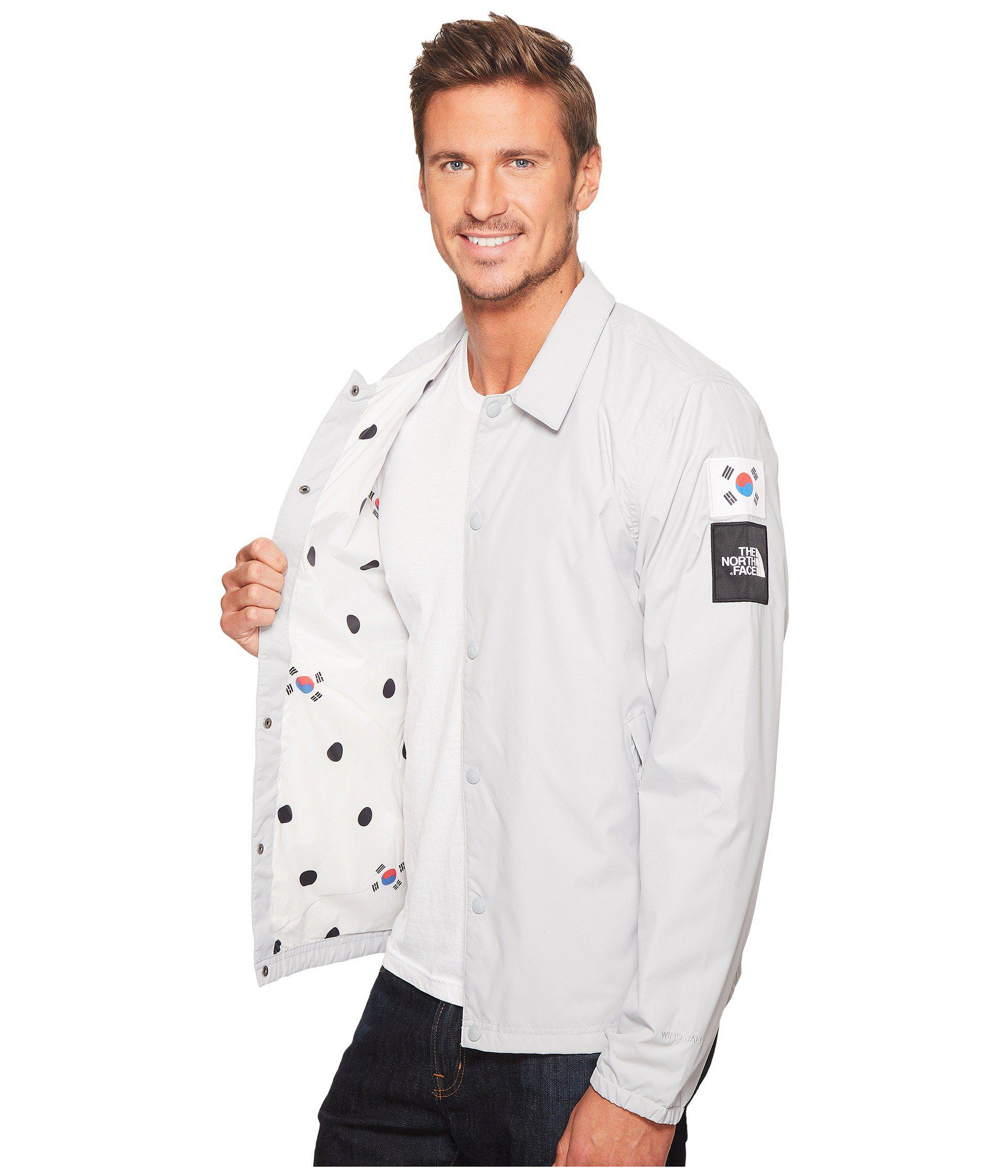 Lyst The North Face International Collection Coaches