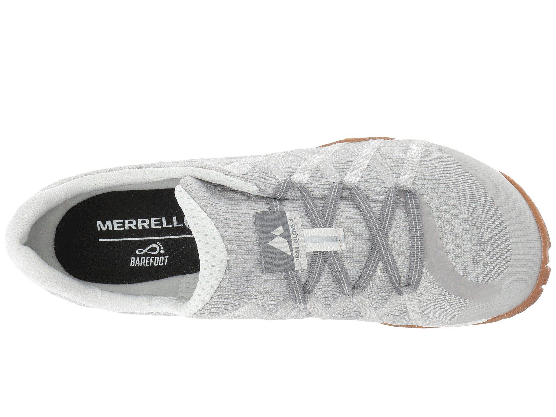 Lyst Merrell Trail Glove 4 E mesh