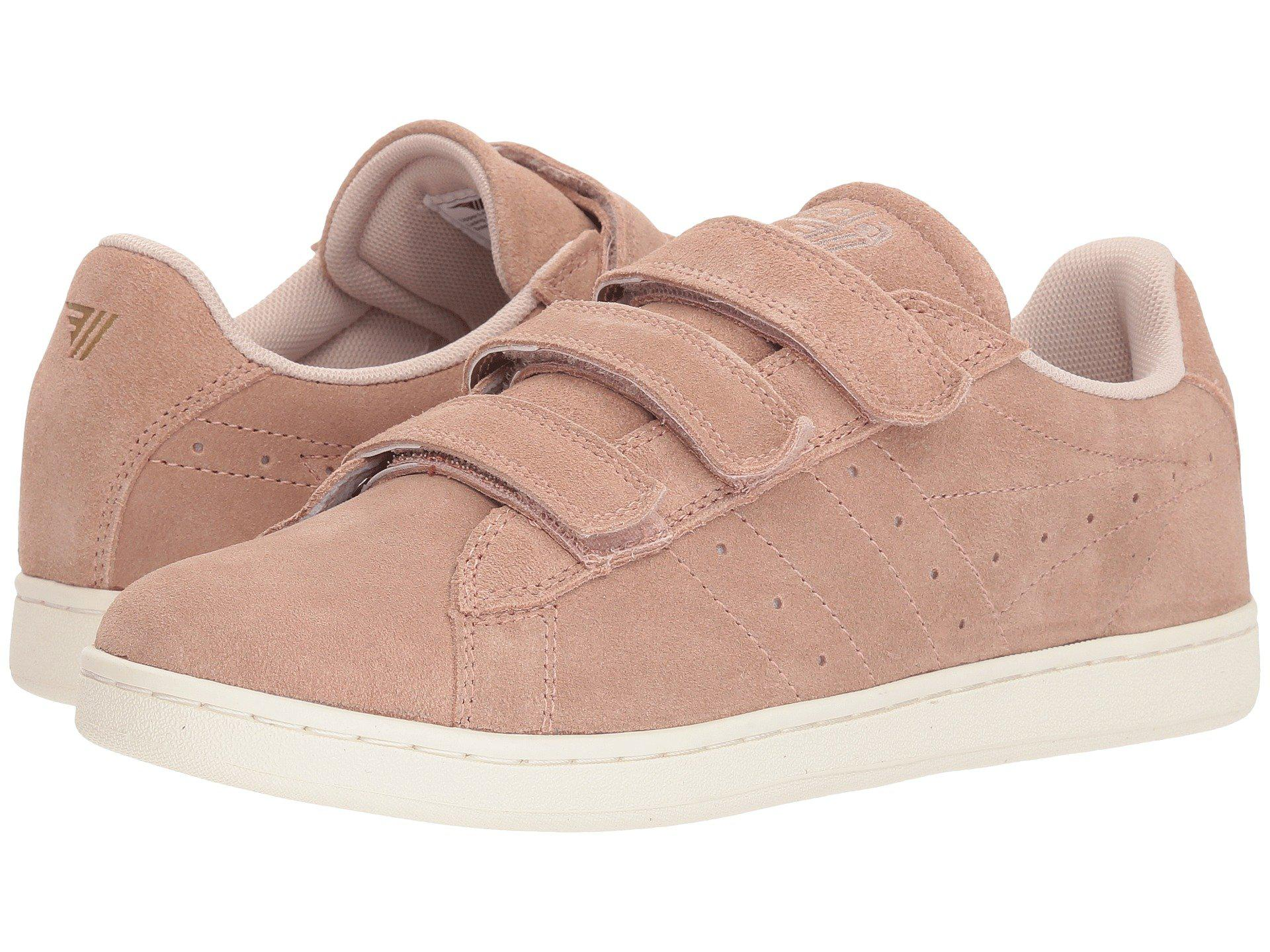 e8add18c239e Lyst - Gola Equipe (baltic off-white) Women s Shoes in Pink