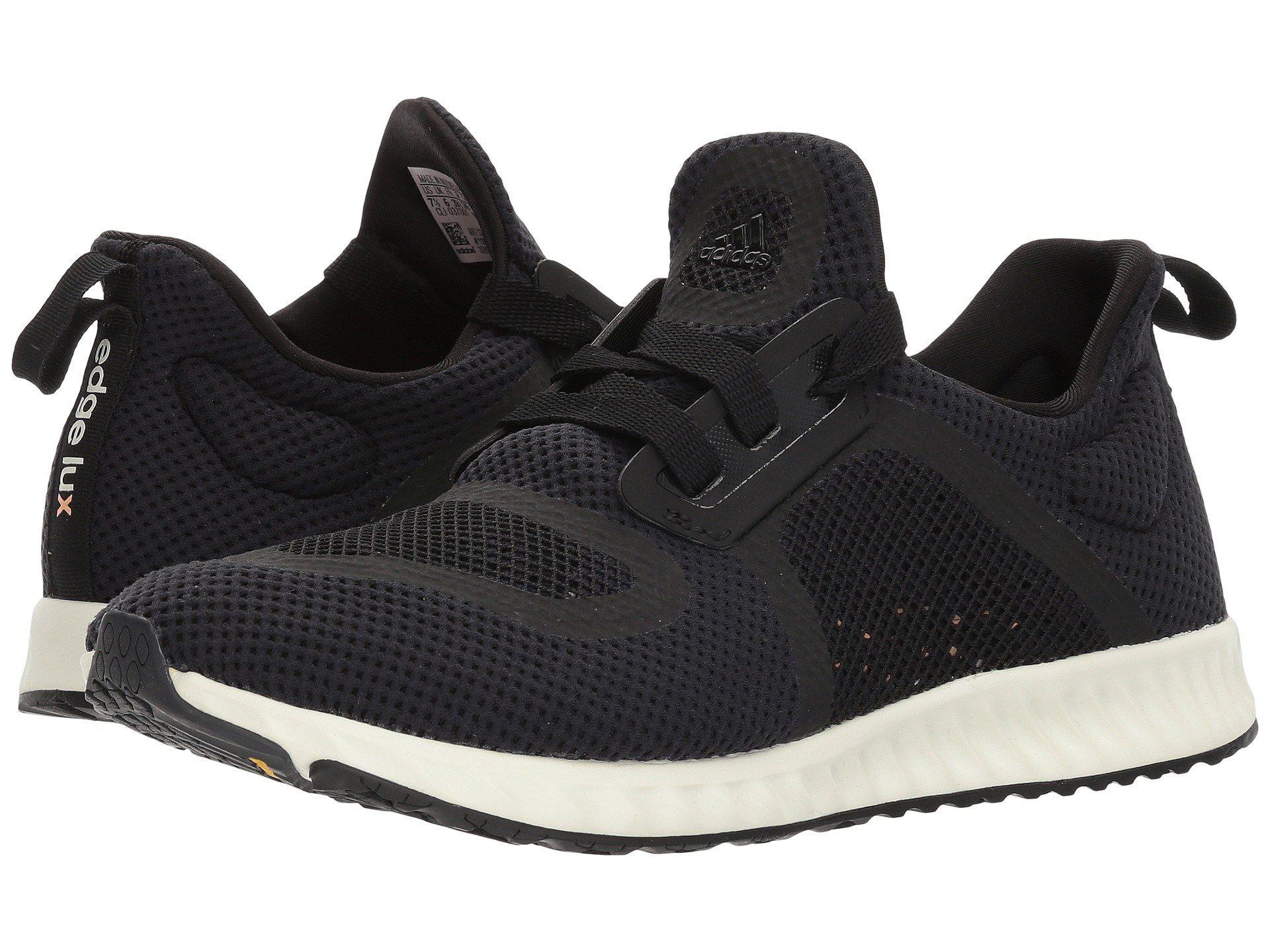 the latest 52db7 e341f Lyst - adidas Originals Edge Lux Clima in Black for Men