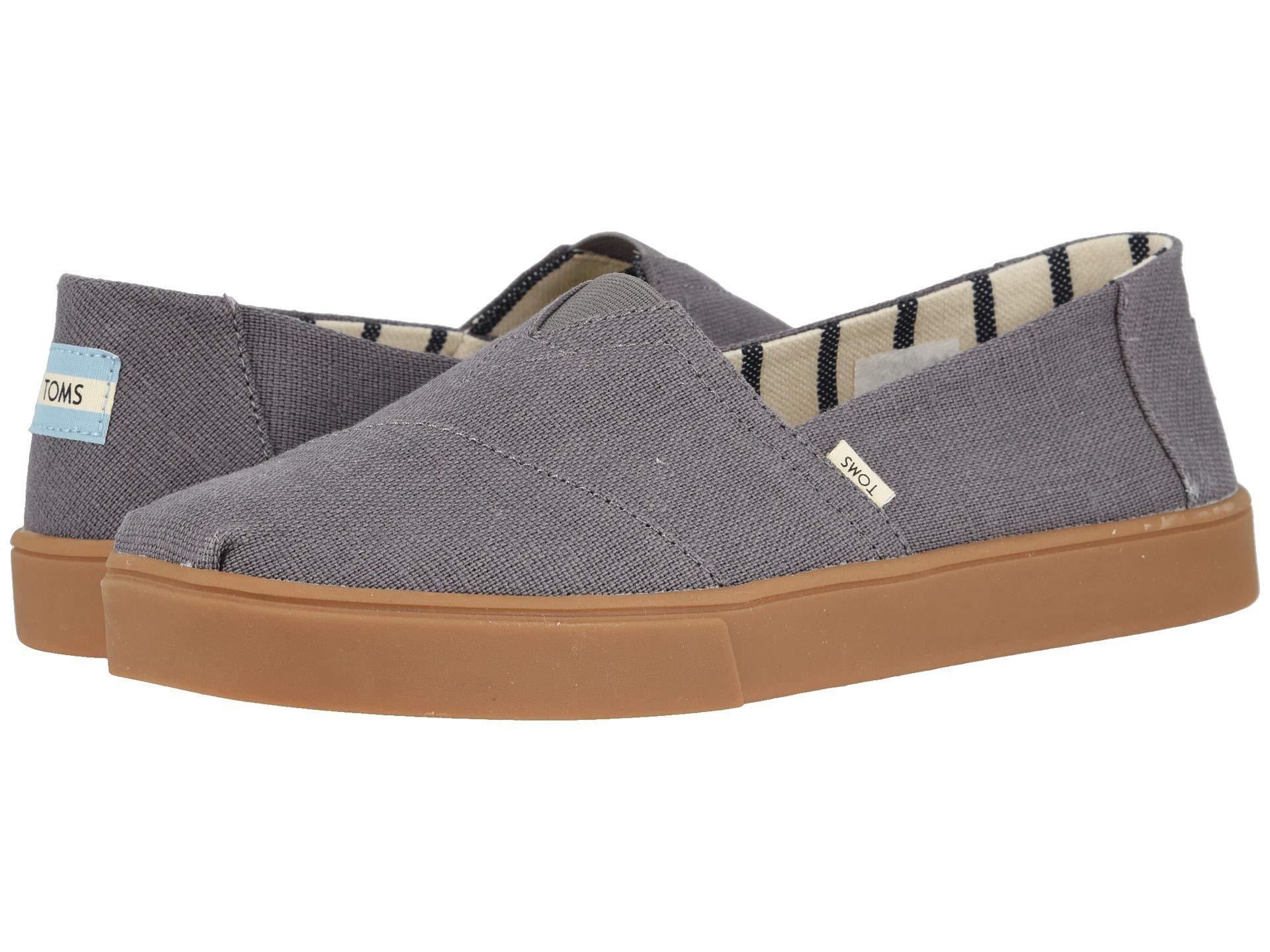 14af31d27a4 ... Alpargata Cupsole (black Heritage Canvas Cupsole) Men s Slip On Shoes  for. View fullscreen