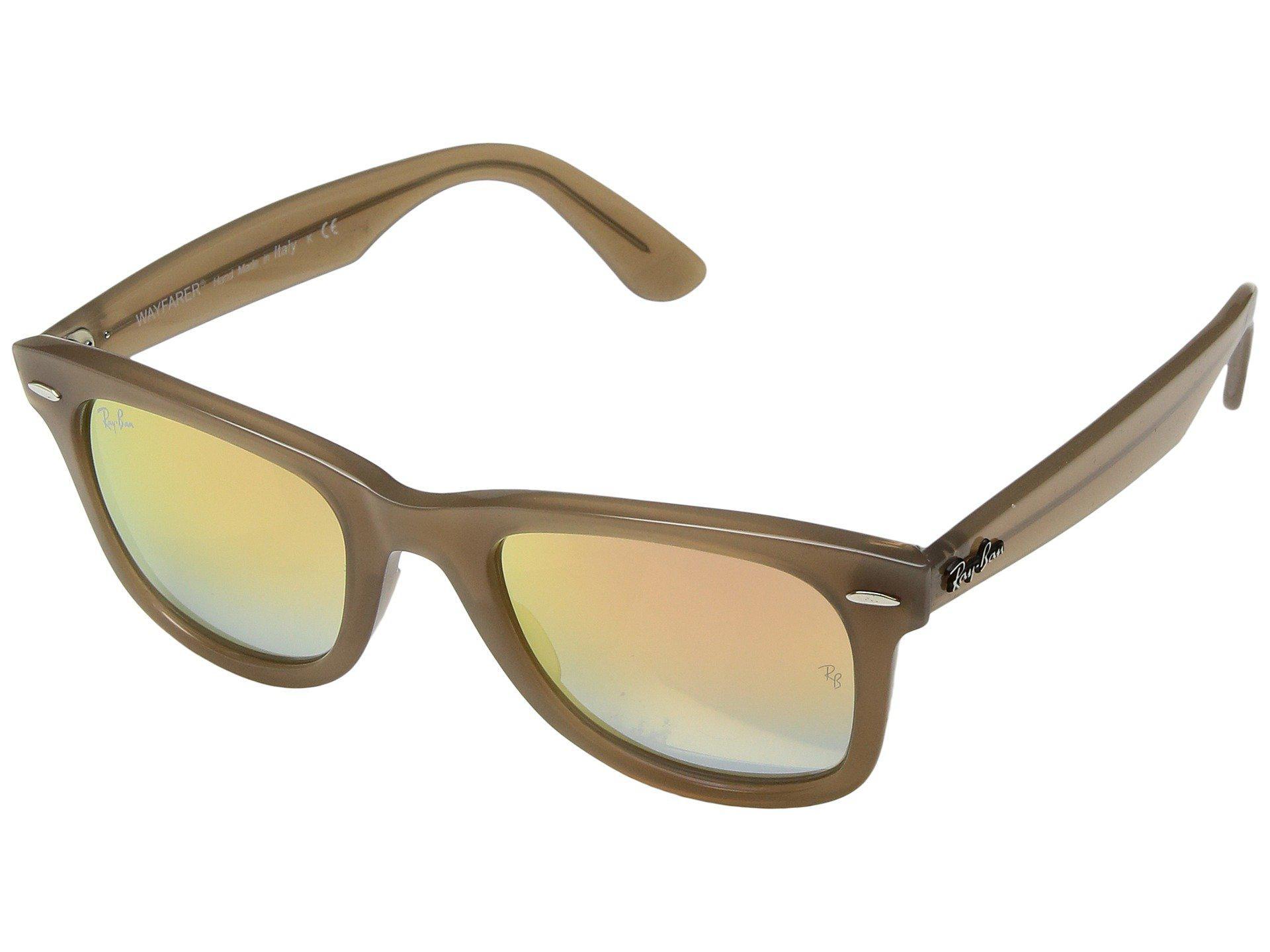 5e813571e98 ... sunglasses a7c30 fe18d  get ray ban. mens wayfarer ease c4468 971e2