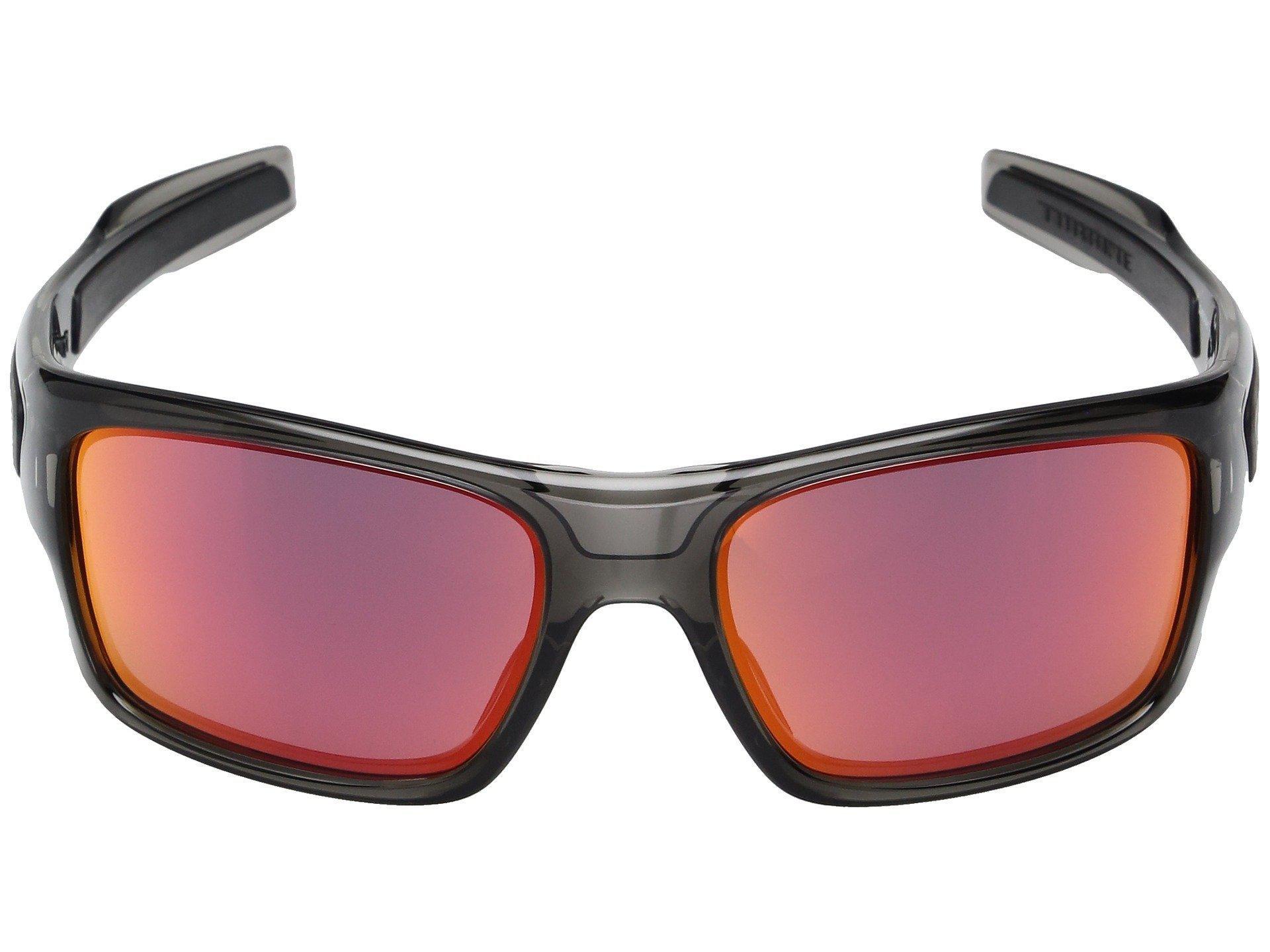 d3b95d9632 Oakley - Multicolor Turbine Xs (polished White W  Prizm Deep Water Polarized)  Fashion. View fullscreen