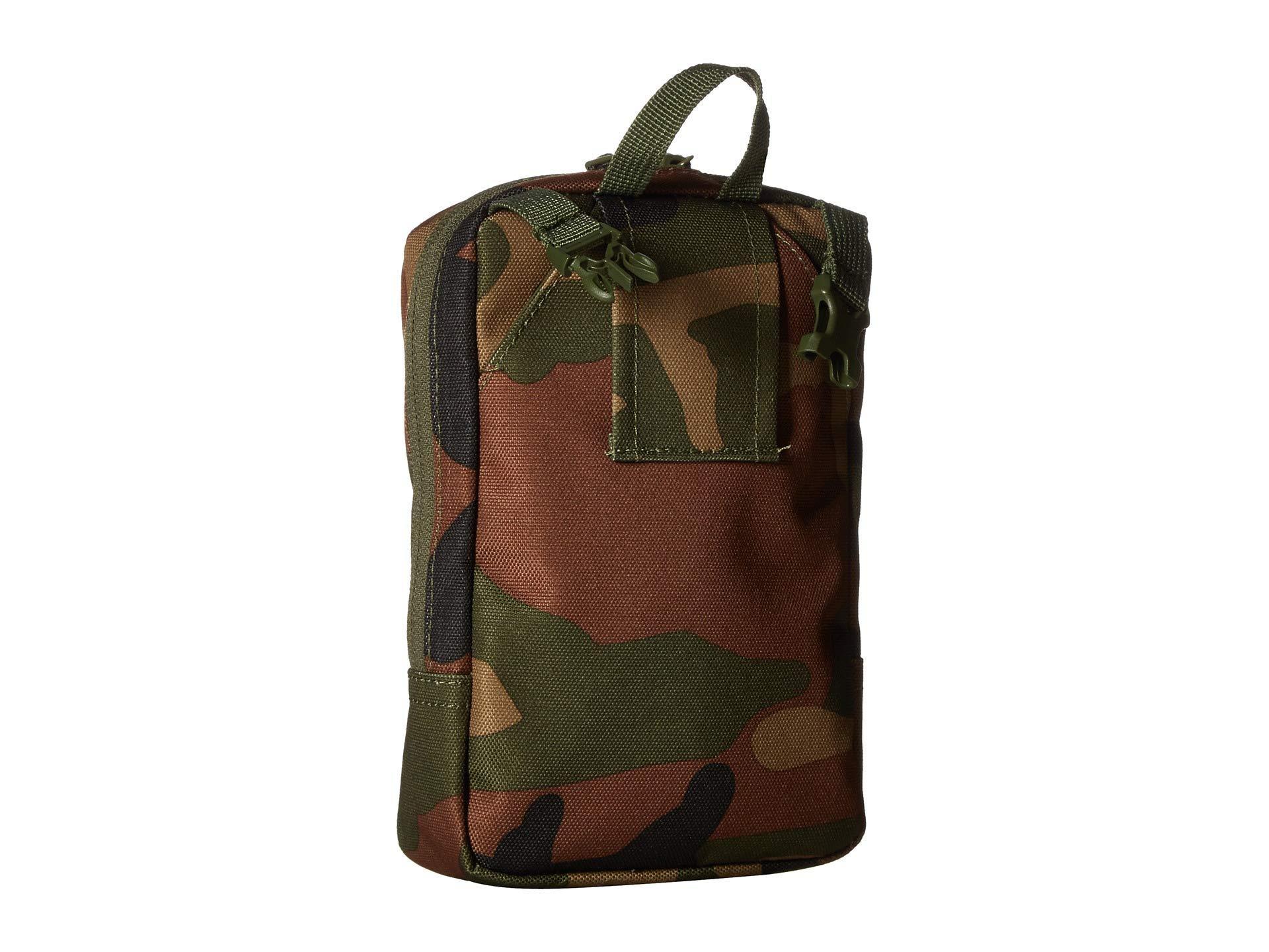 Green Sinclair Large (woodland Camo) Cross Body Handbags for. View  fullscreen 92908a7948af4