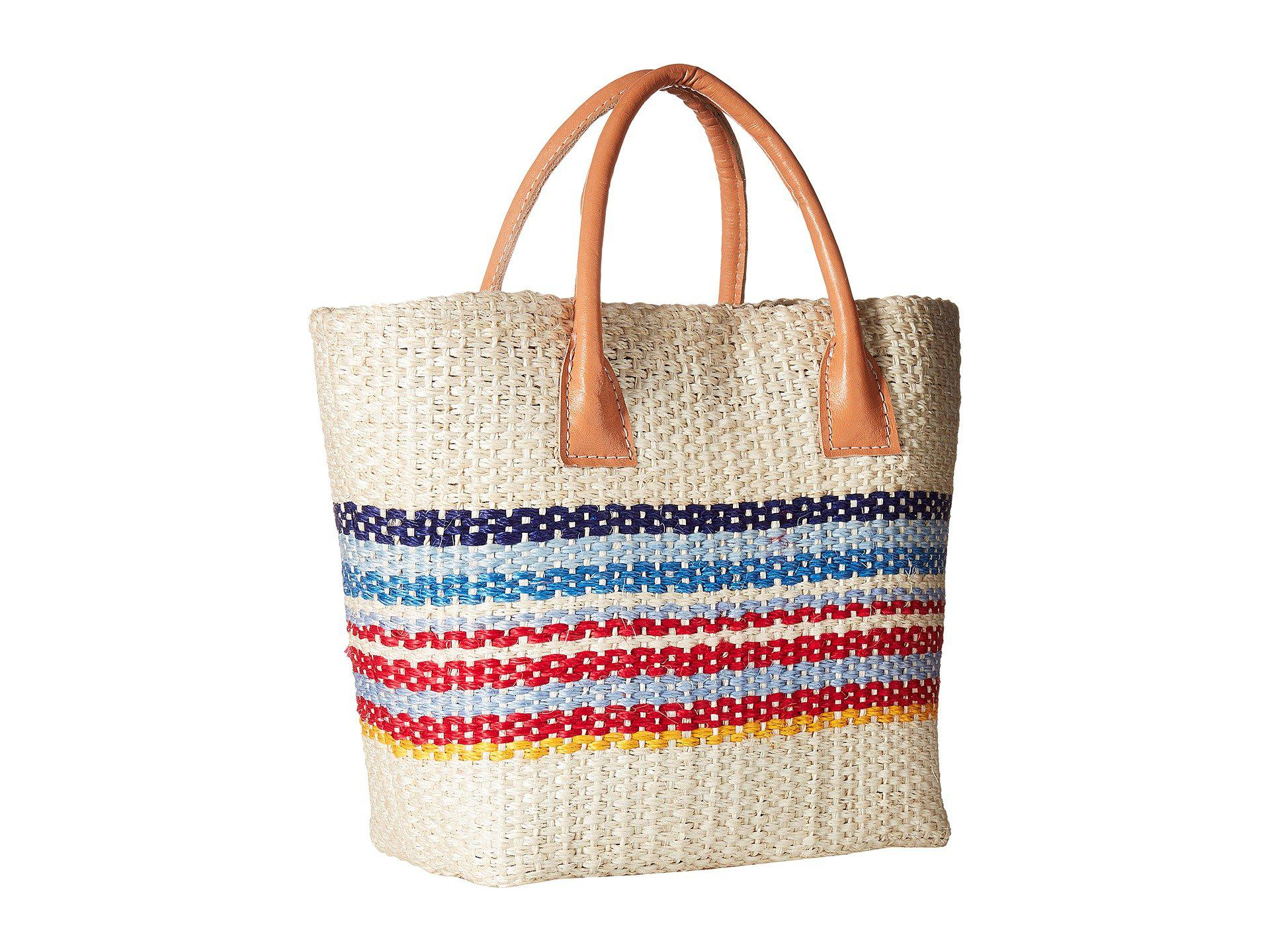 Small Provence Tote in Tan Hat Attack qq2iUjaax
