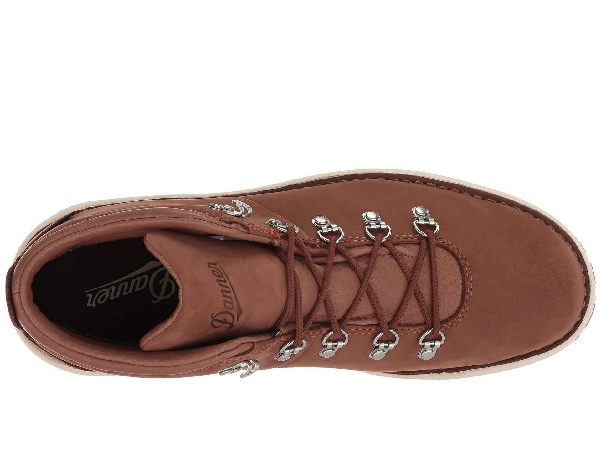 66e3fdffe0b0e7 Danner - Brown Tramline 917 (black) Men s Shoes for Men - Lyst. View  fullscreen