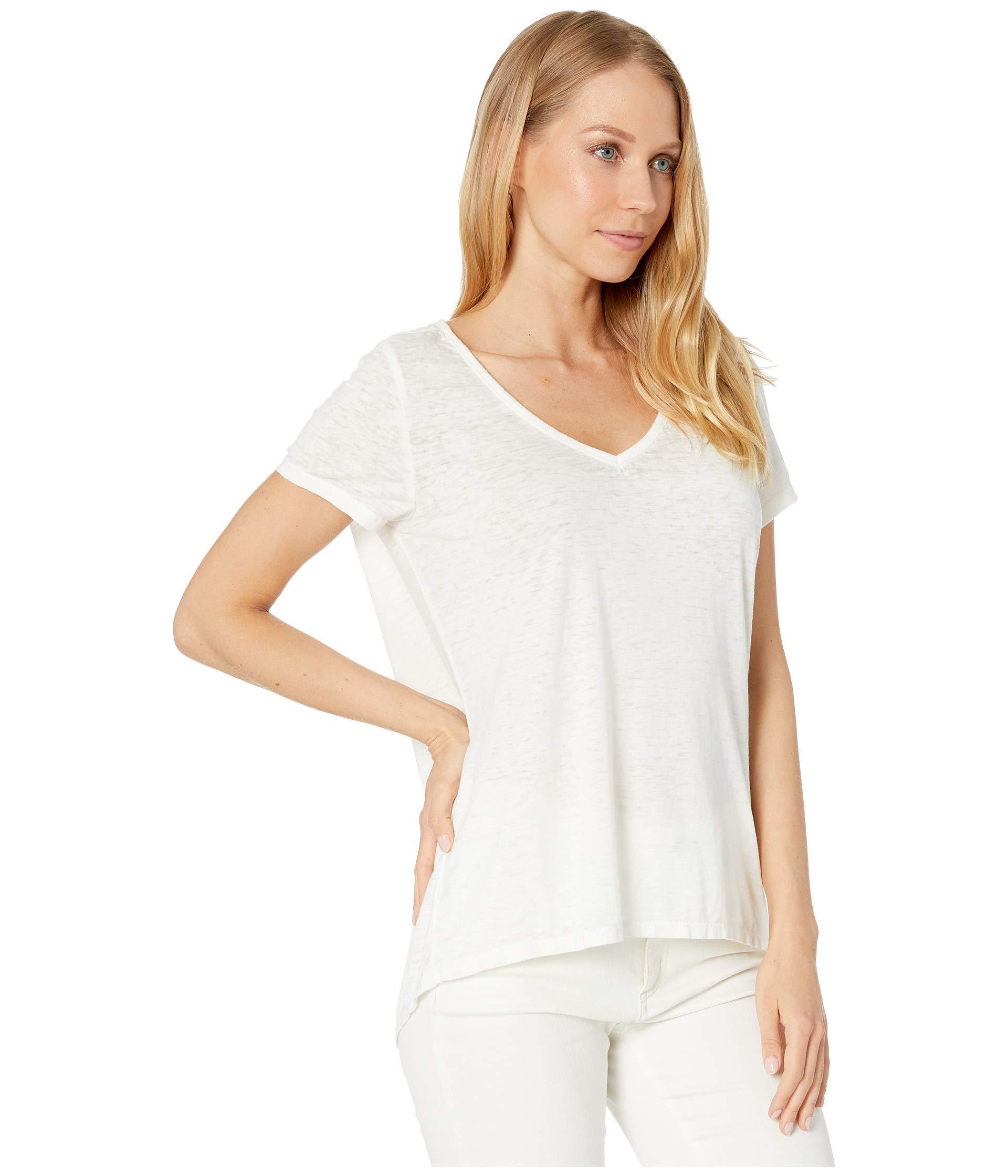 4ece1ae680662b Jack BB Dakota - Mignon T-shirt (off-white) Women's T Shirt. View fullscreen