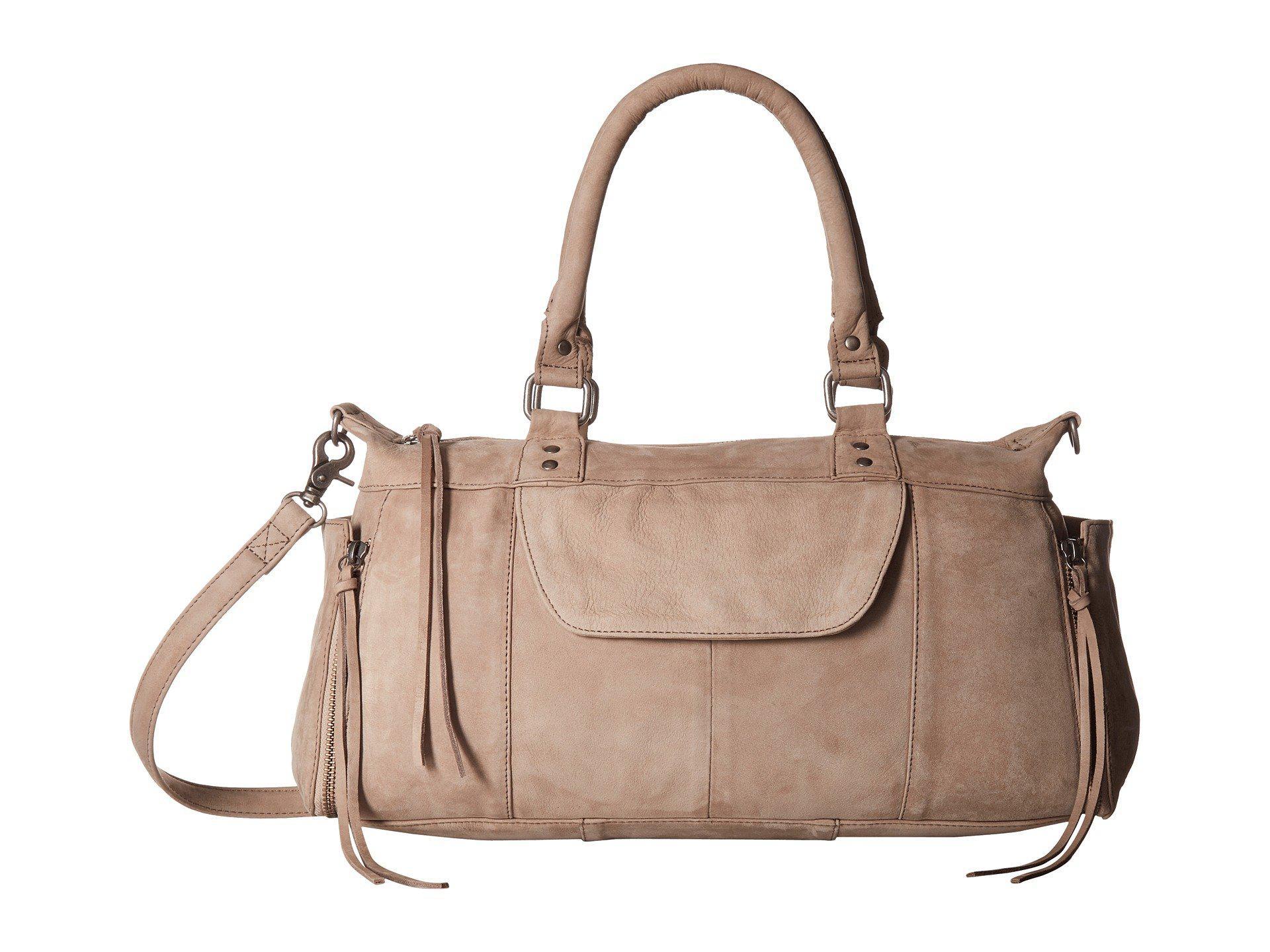Day & Mood Mynthe Satchel (Black) Satchel Handbags uOoQPbFTSY