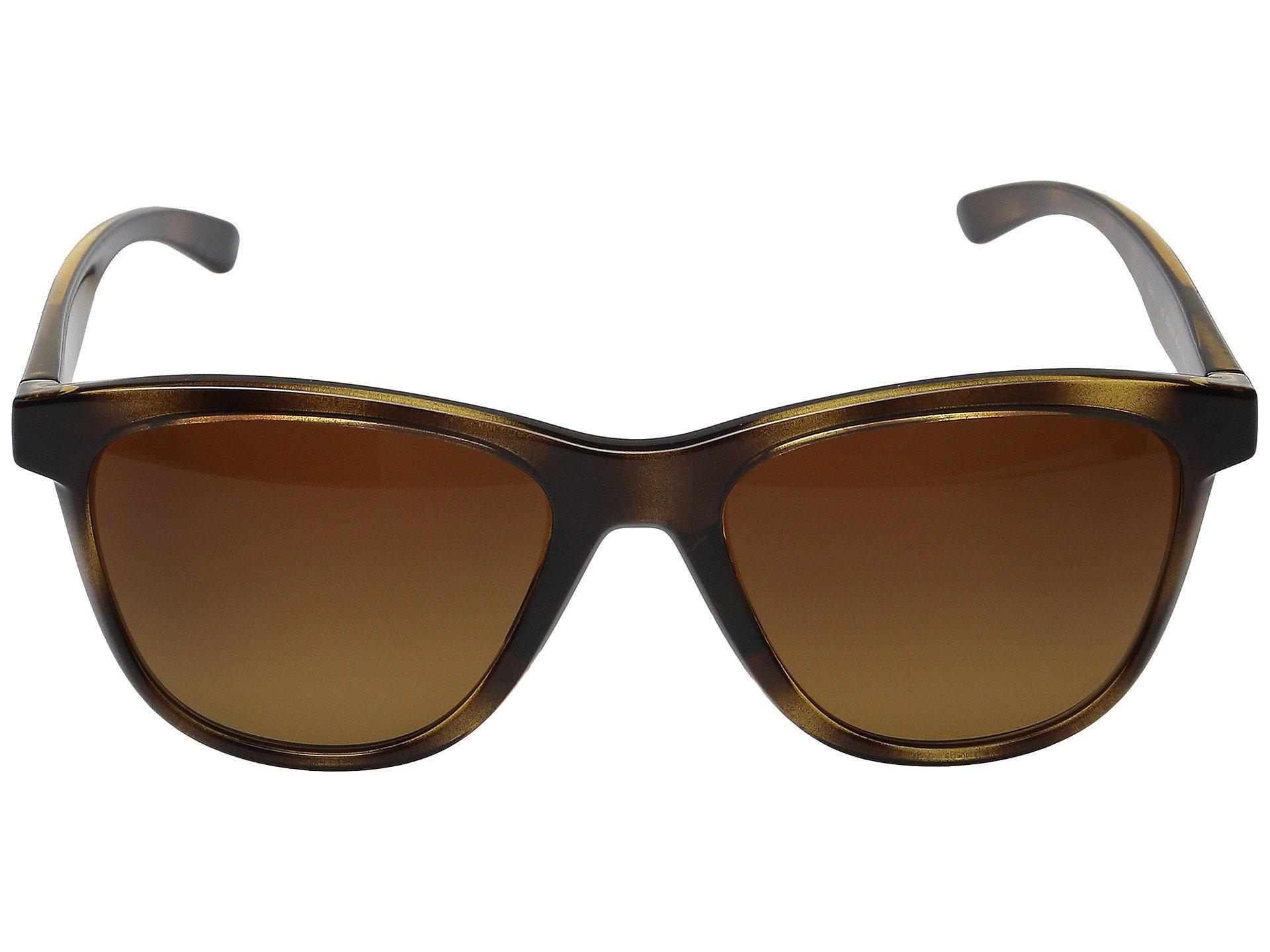3ac63b13c8 Oakley - Brown Moonlighter (sapphire Mist W  Prizm Sapphire) Plastic Frame  Fashion Sunglasses. View fullscreen