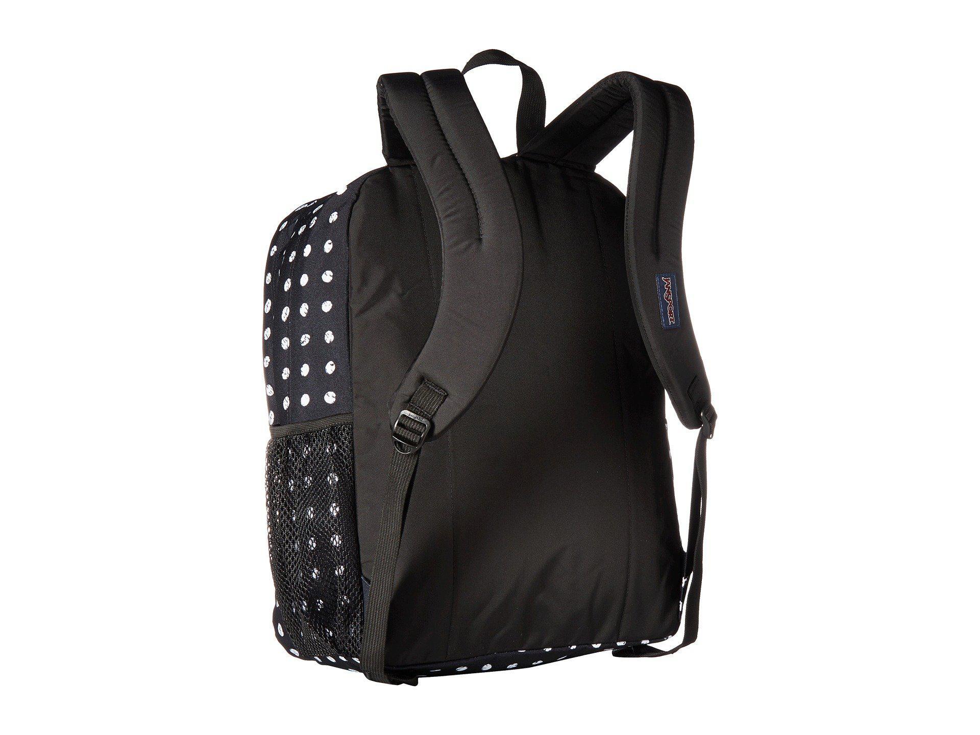 09a86bdfdb23 Jansport - Black Big Student (galaxy) Backpack Bags for Men - Lyst. View  fullscreen
